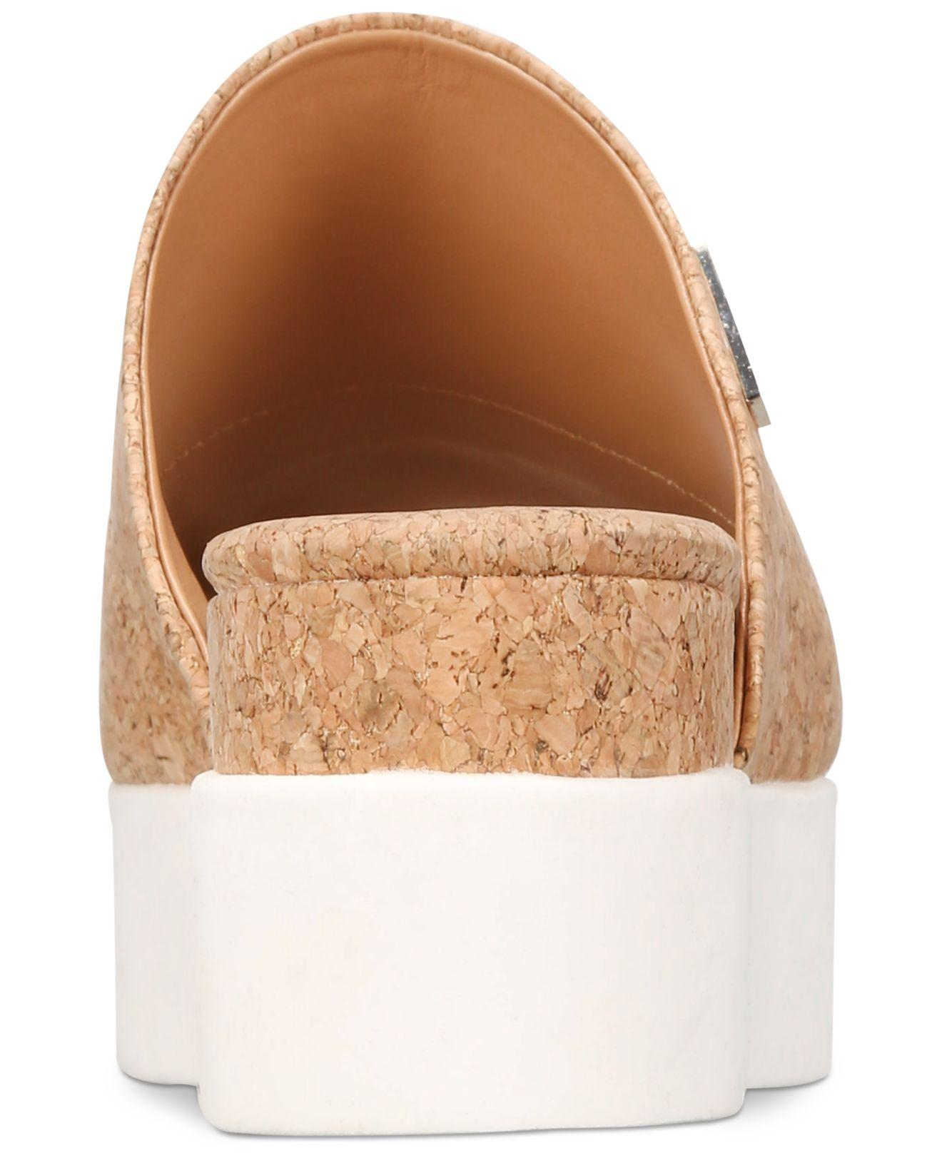 bfc943c5ed5 DKNY - Natural Carli Sandals