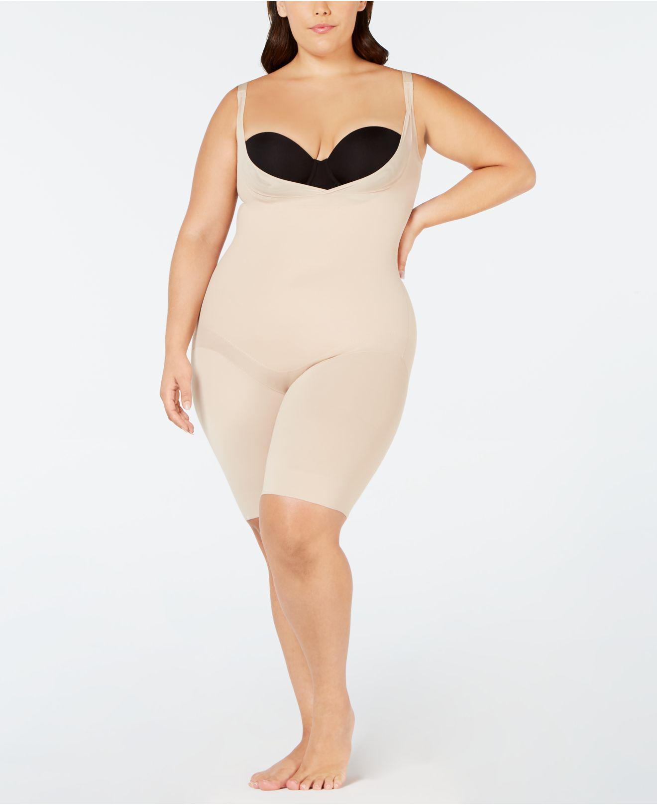 d26c1e673c Miraclesuit. Women s Natural Plus Size Flexible Fit Extra-firm Singlette  2931