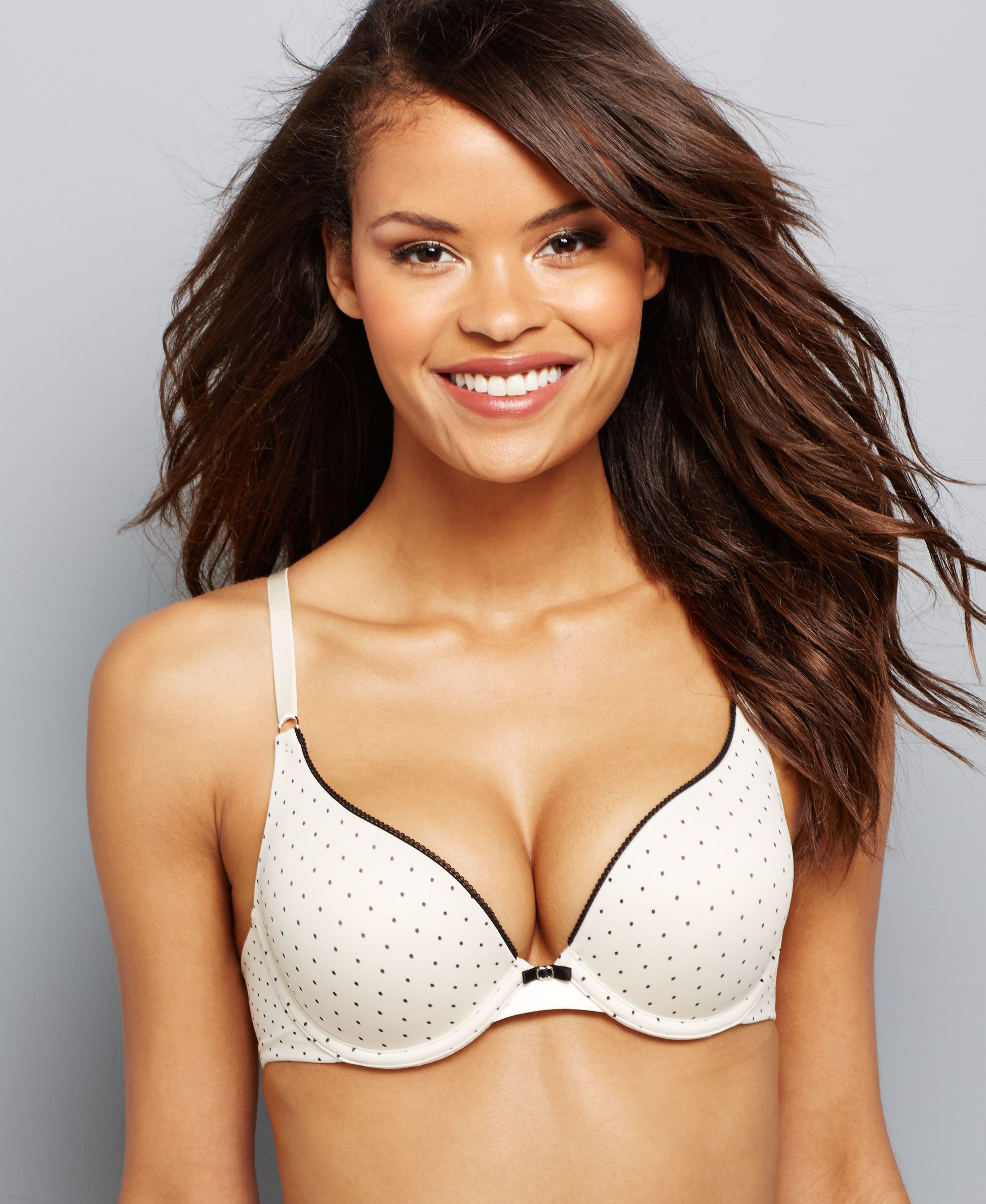 Lily of france Extreme Ego Boost Tailored Push Up Bra 2131101 in ...