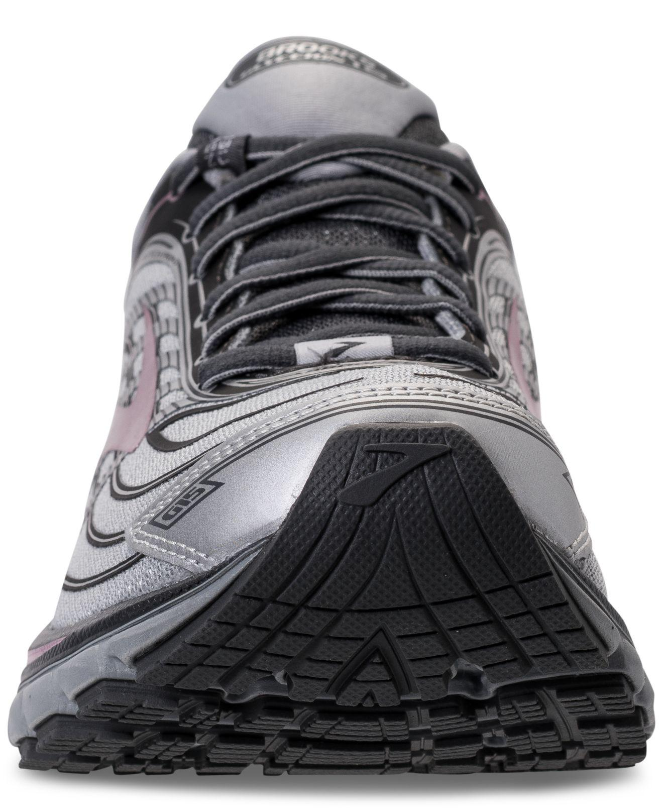 bc5831383 Lyst - Brooks Women s Glycerin 15 Running Sneakers From Finish Line ...