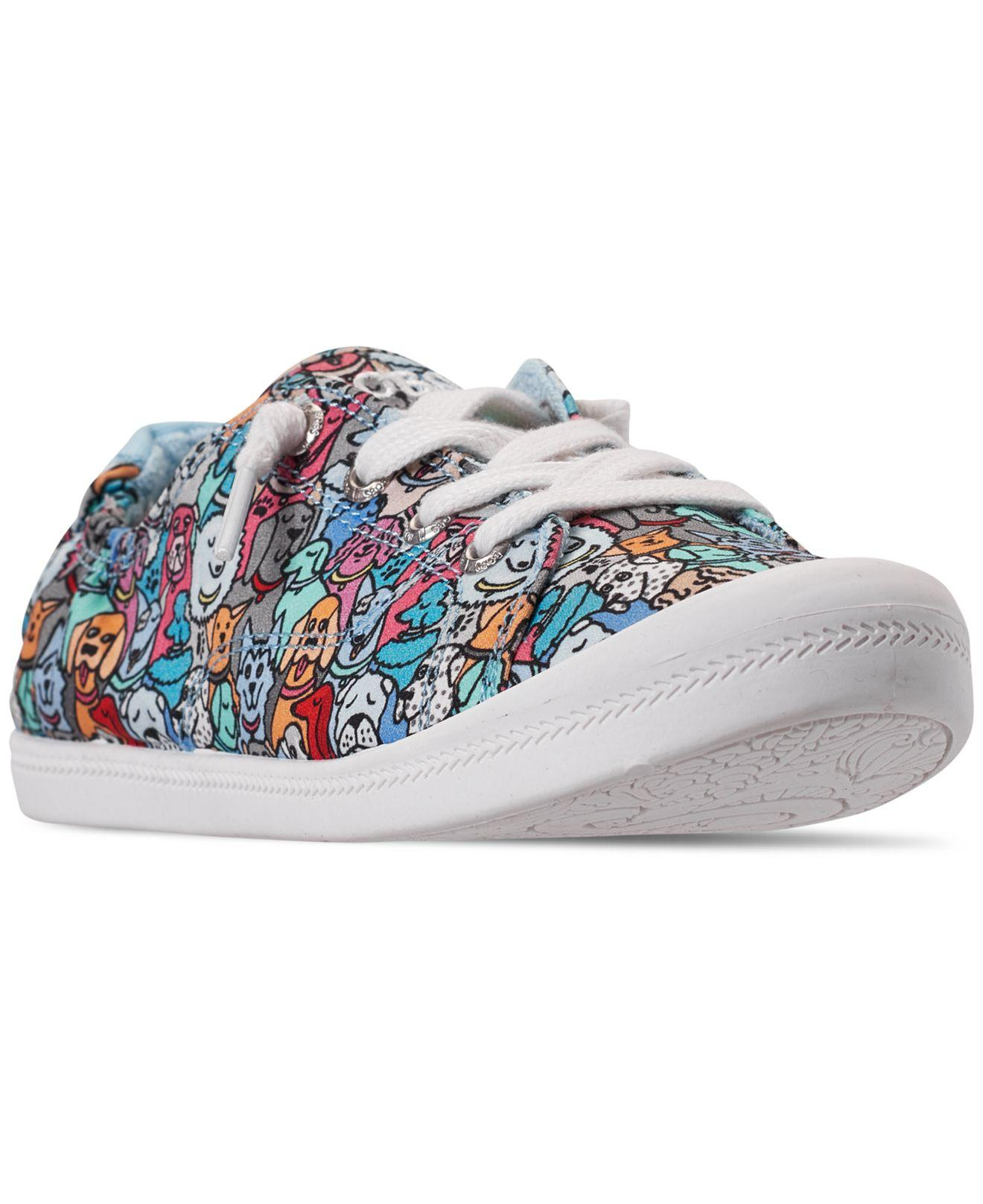 aed475a14fea Lyst - Skechers Bobs Beach Bingo - Woof Pack Bobs For Dogs And Cats ...