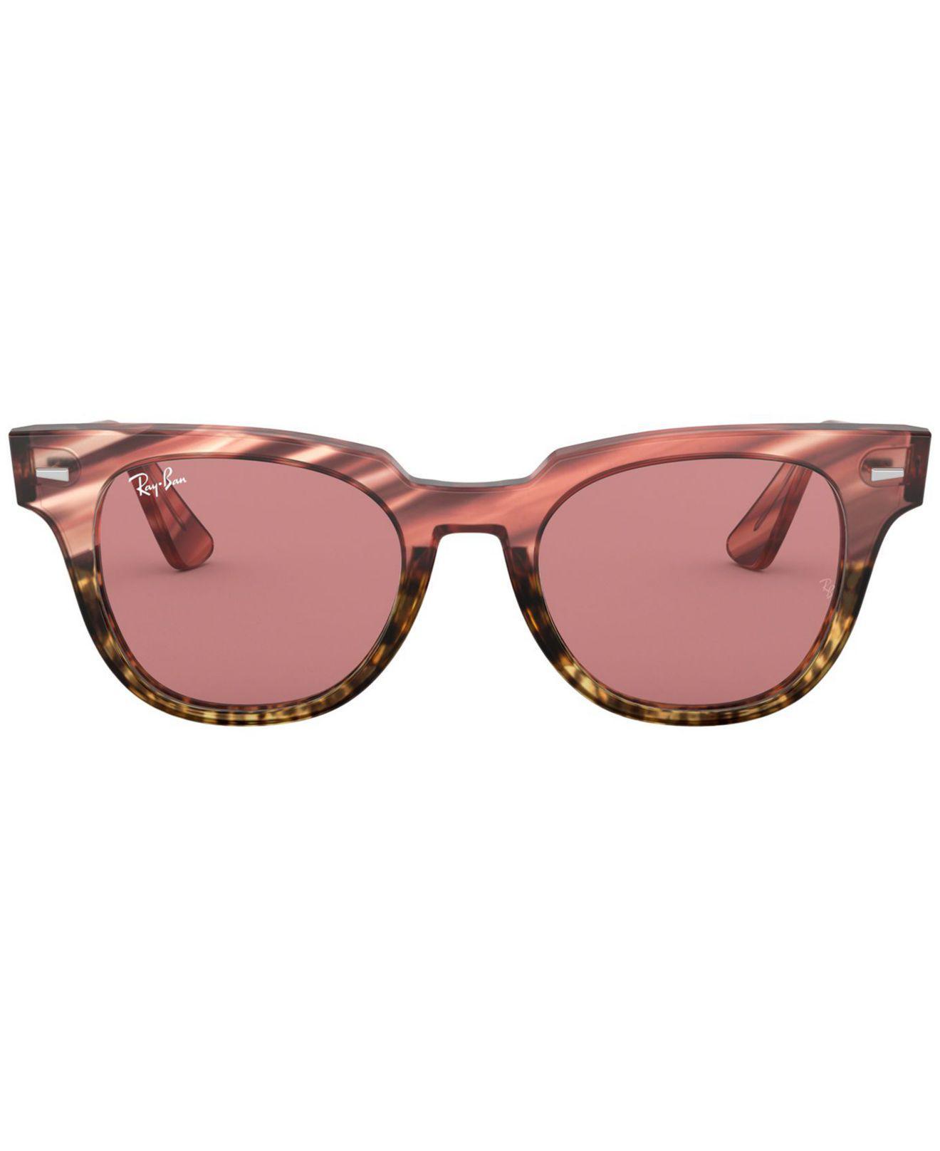 36566fb057 ... aliexpress lyst ray ban sunglasses rb2168 50 0bf2c 30946