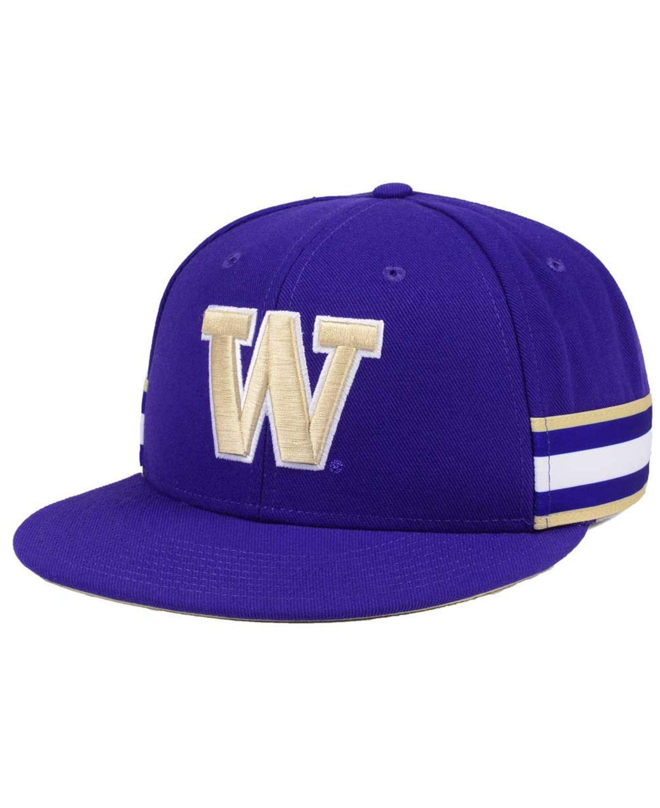 new product 095f0 e873d ... official store nike. mens purple true woven stripe snapback cap 4386d  c443e ...