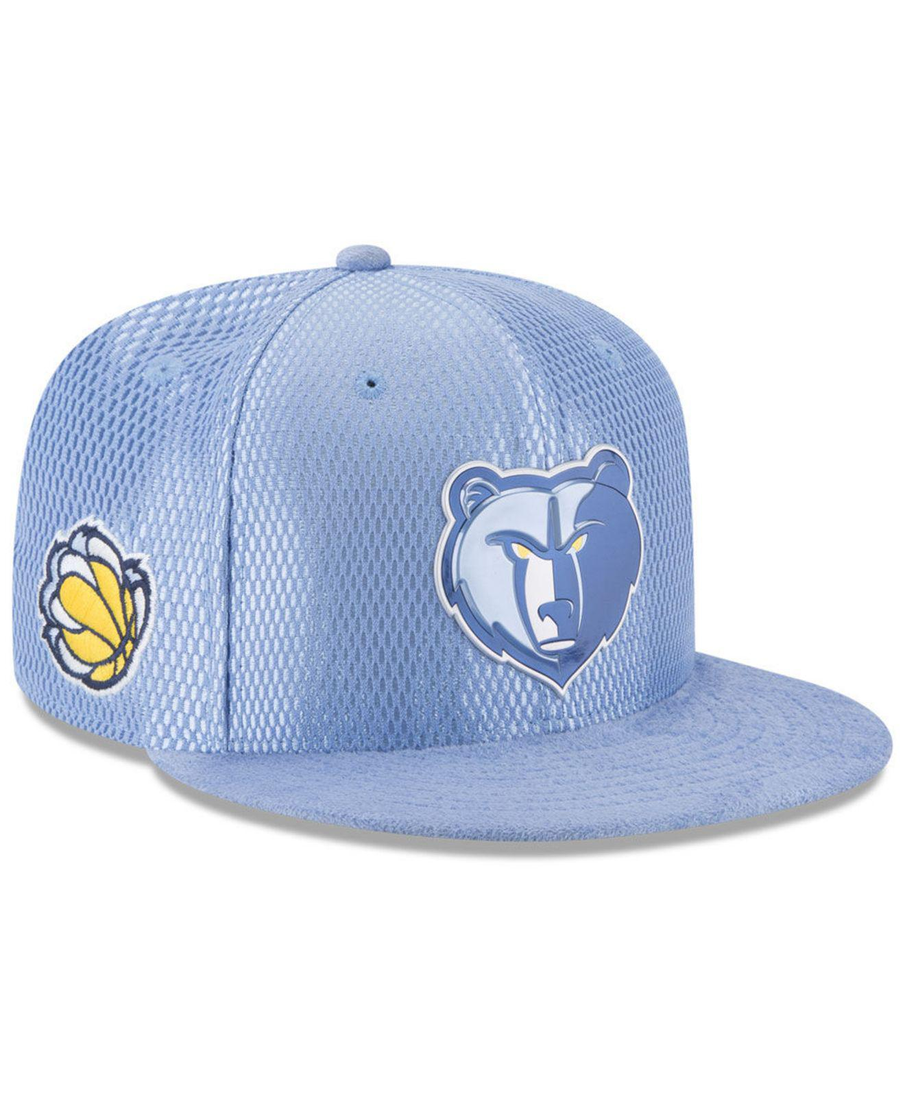 wholesale dealer 3934a fb12f KTZ. Men s Blue On Court Reverse 9fifty Snapback Cap