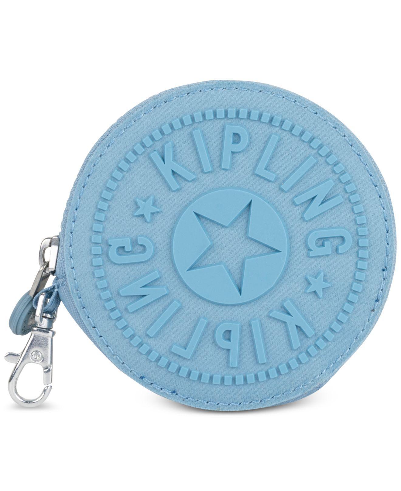 Lyst - Kipling Marguerite Coin Purse in Blue