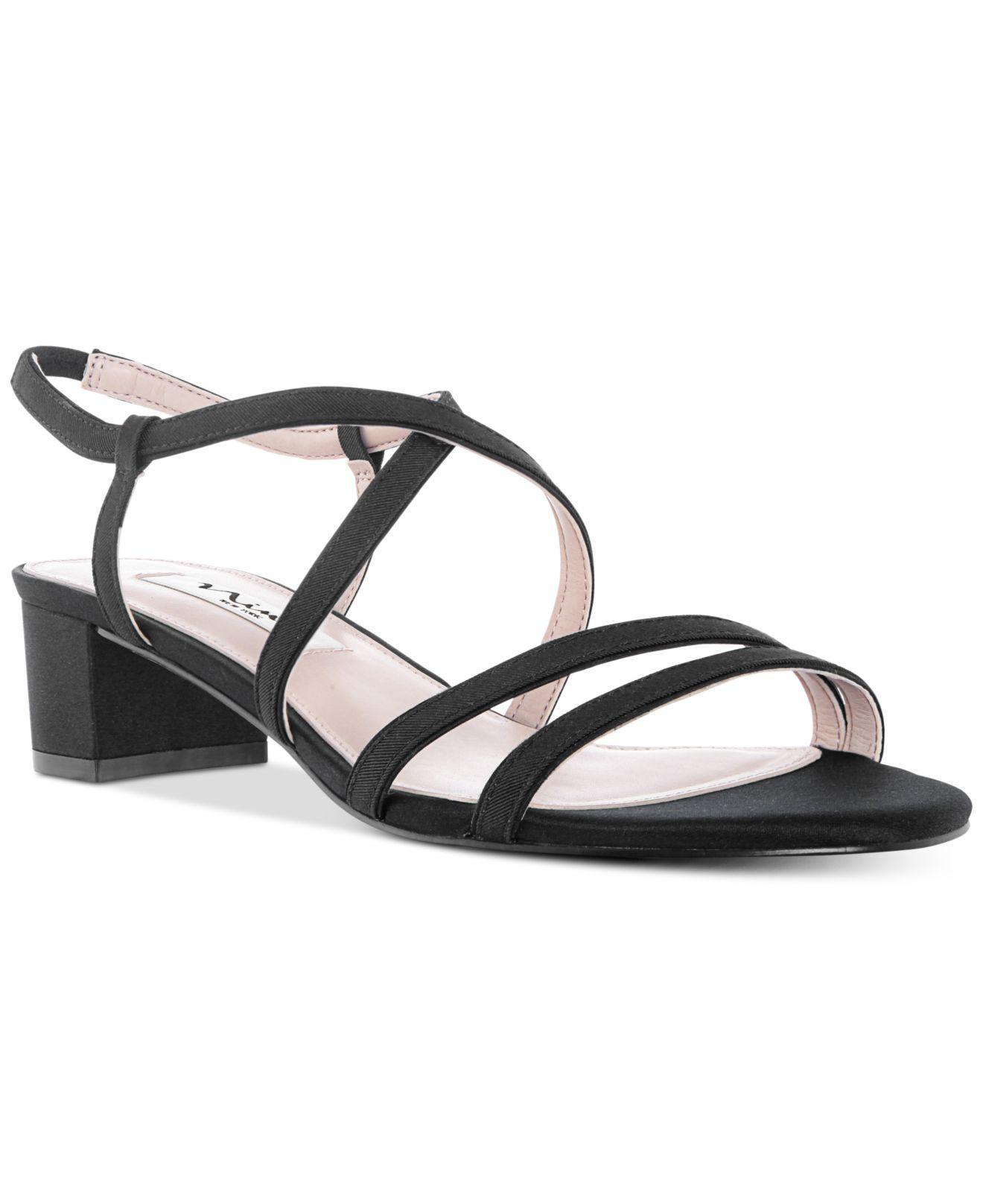 NINA Gaelen Evening Sandals Women's Shoes NhB5Q9R5G