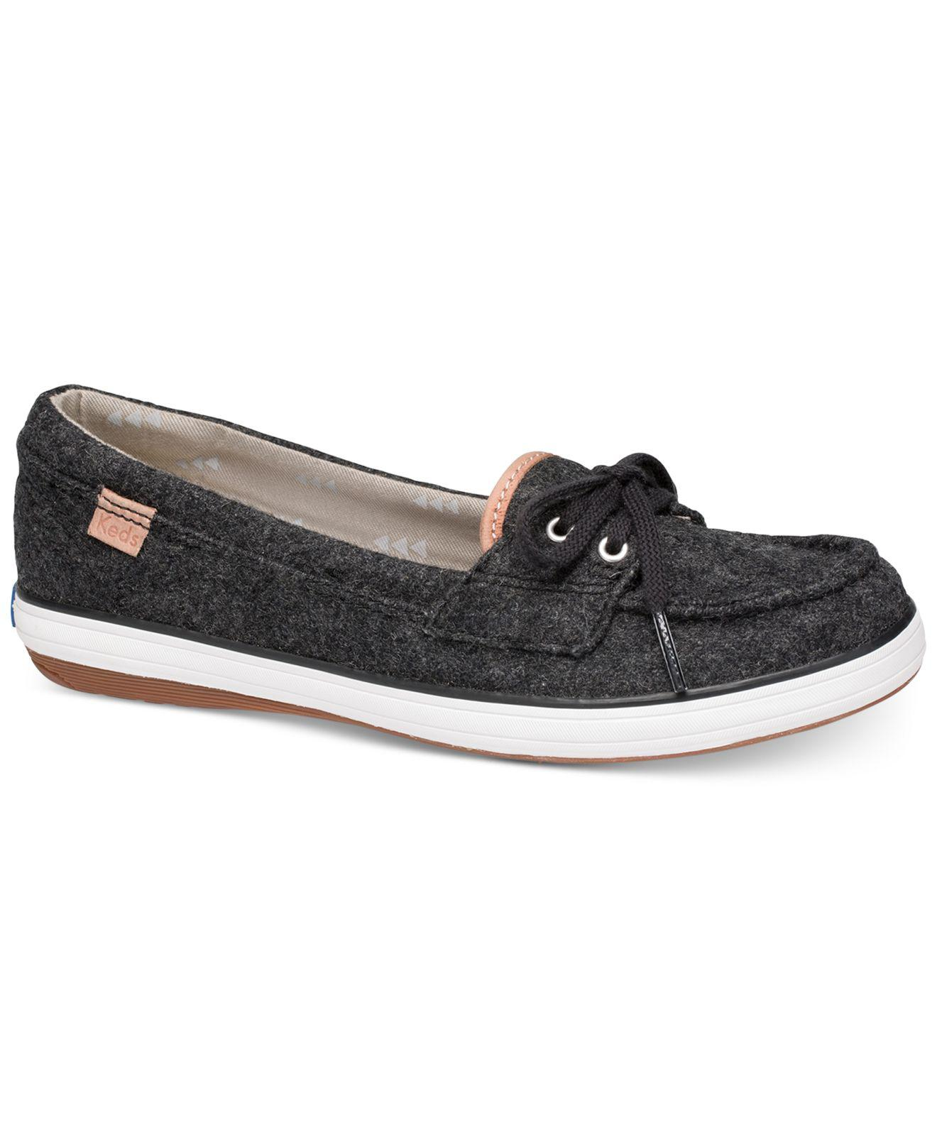 fa395096 Keds. Women's Glimmer Felt Slip-on Sneakers