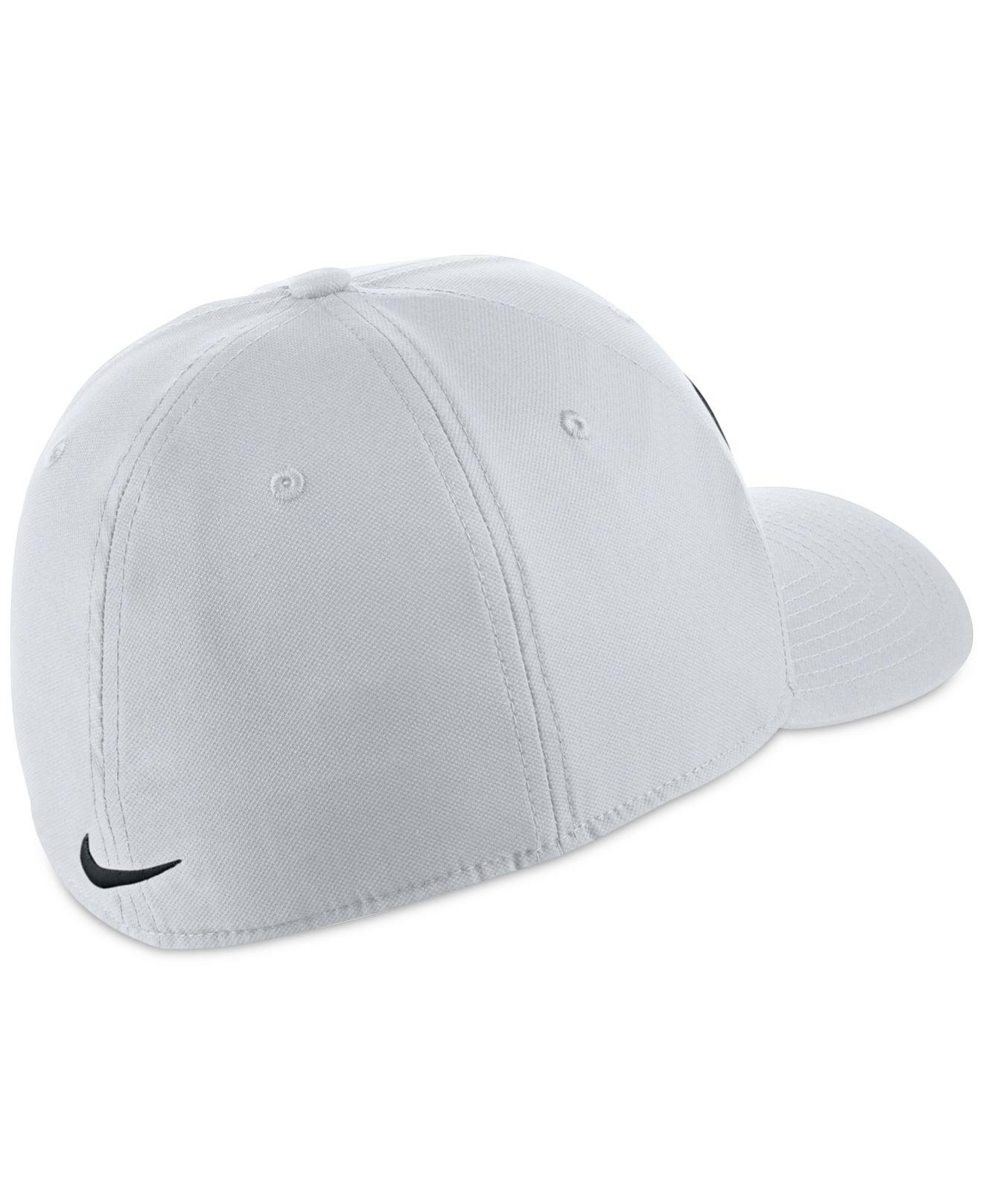 Lyst - Nike Men s Classic99 Dri-fit Golf Hat in White for Men cbb8046510f