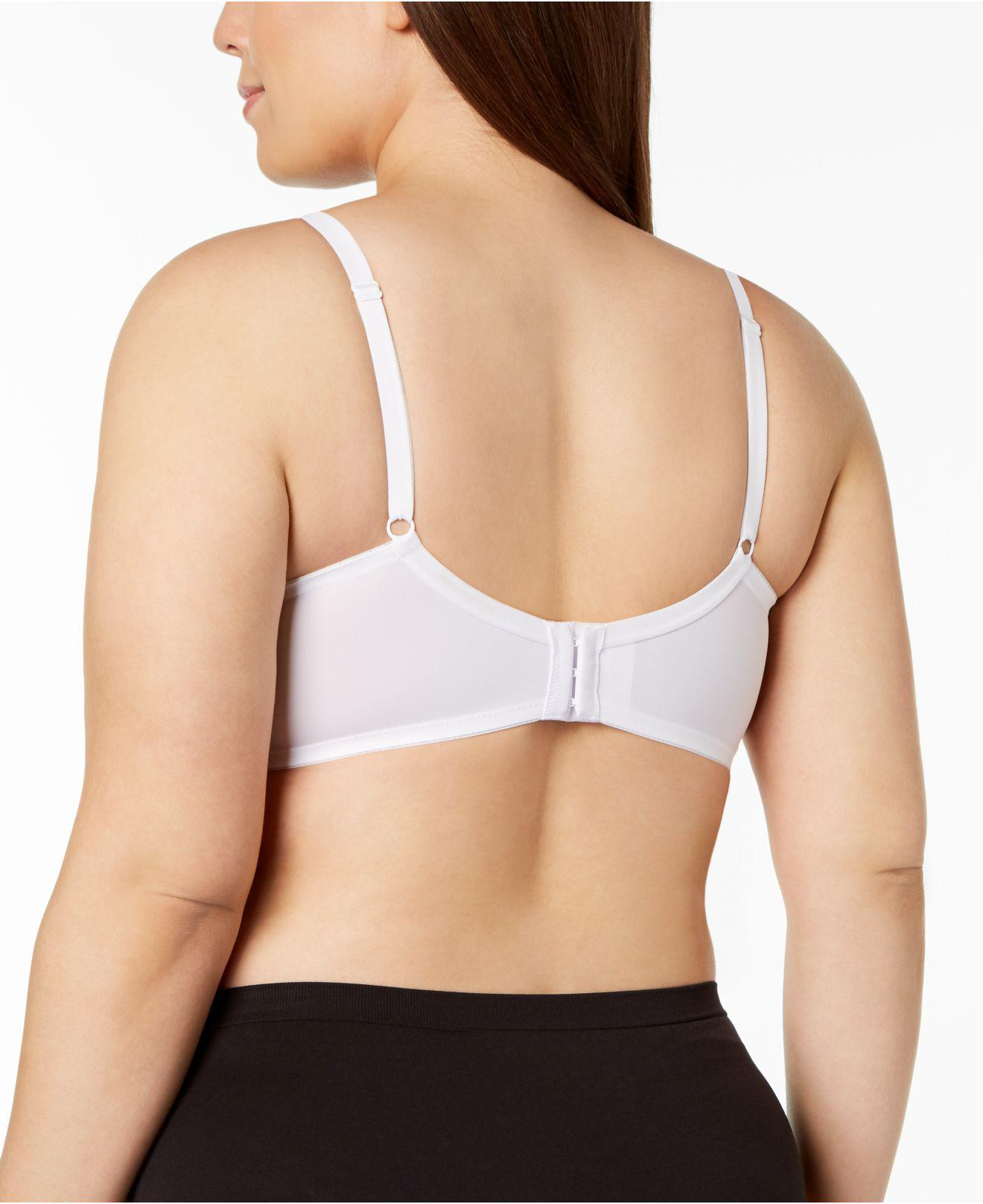 e802e151e09fe Maidenform - Natural Love The Lift Plunge Push Up And In Underwire Bra  Dm9900 - Lyst. View fullscreen