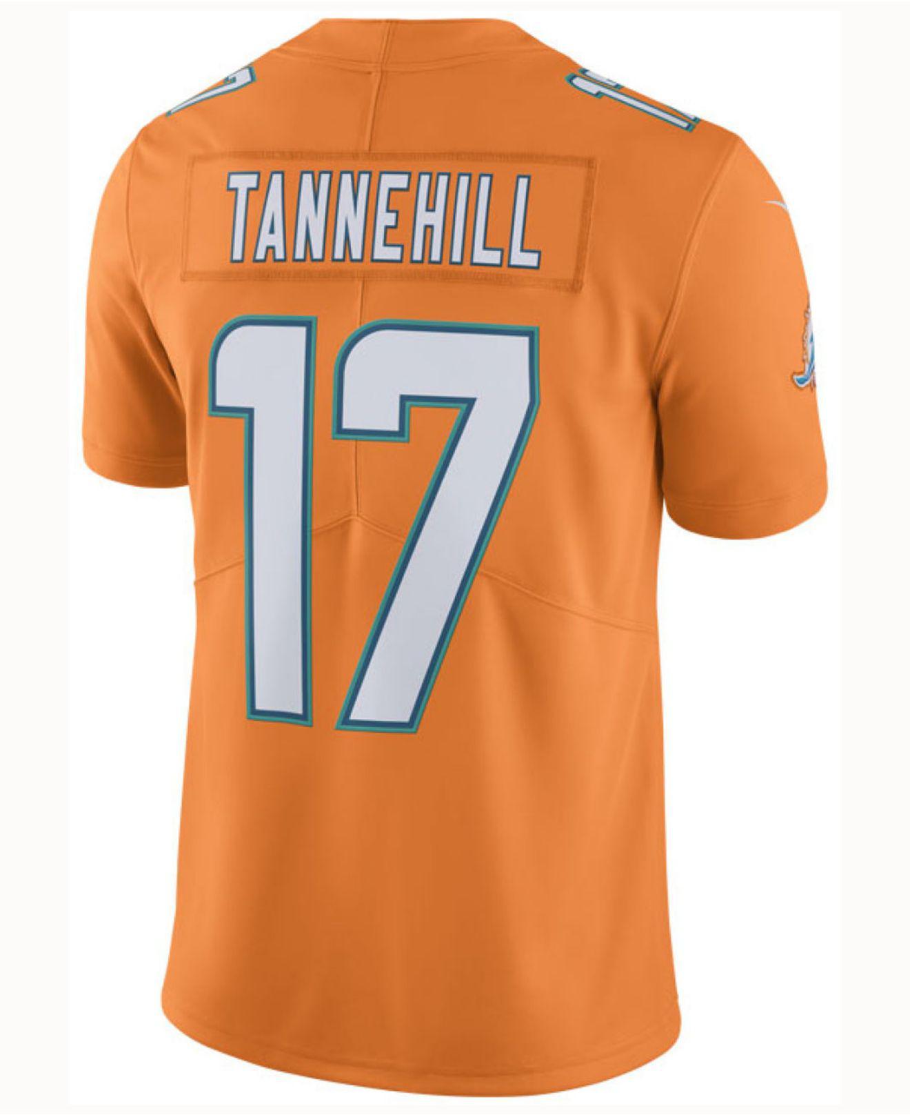 miami dolphin ryan tannehill jersey