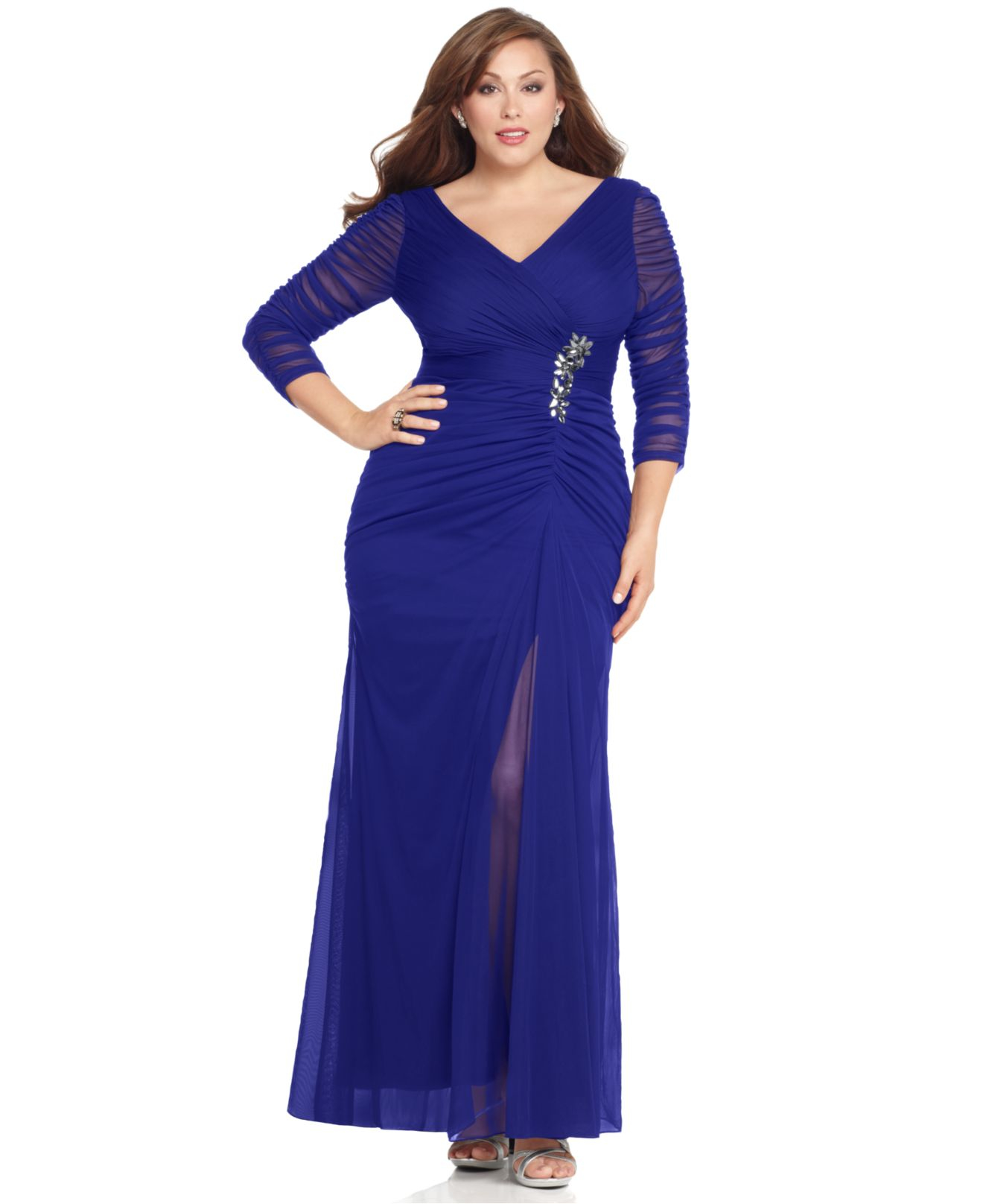 Macy S Special Occasion Dresses - Dress Prom Ideas