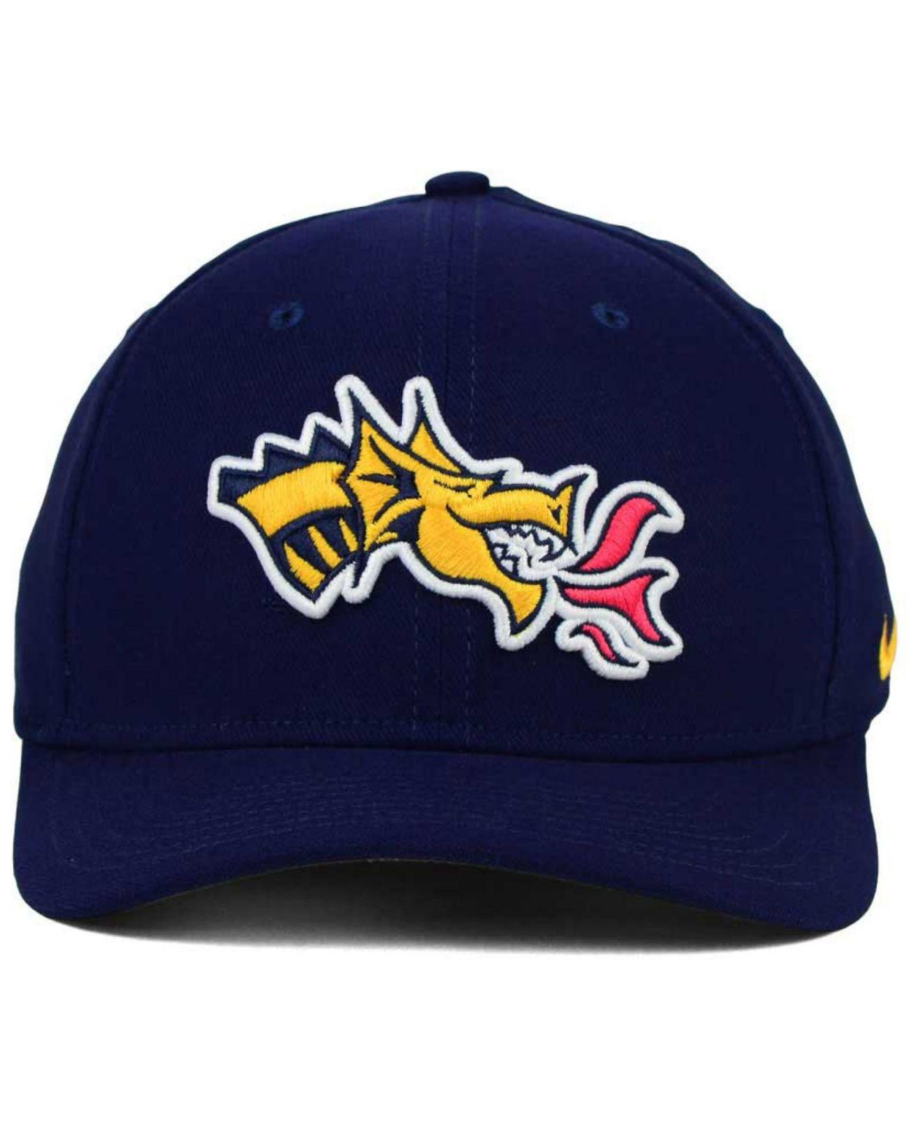 finest selection 5991d 2ceb1 free shipping connecticut huskies nike ncaa womens seasonal h86 cap  zlyhhrur f4050 01b2f  canada lyst nike drexel dragons classic swoosh cap in  blue for men ...