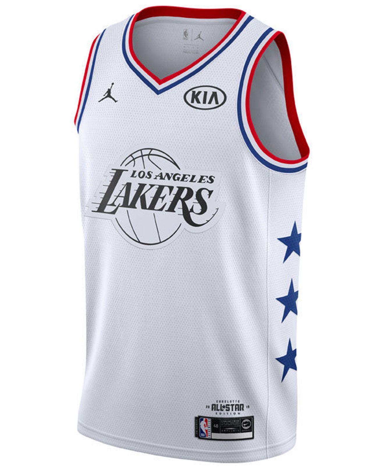 94939d2fd Lakers vest white