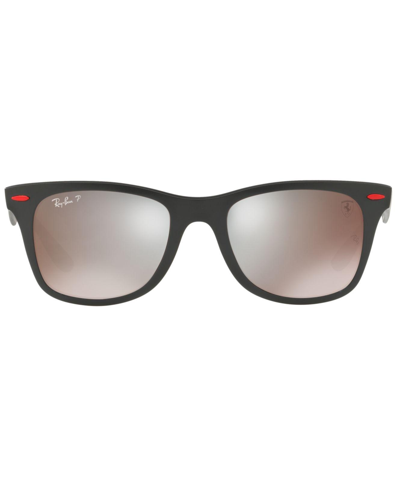 61faabad6d Ray-Ban. Women s Black Sunglasses ...