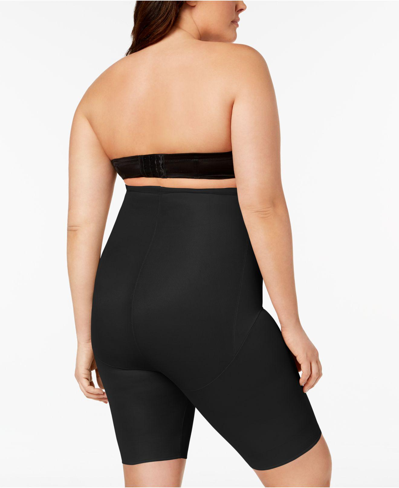 3ad4c4ca03ae Miraclesuit - Natural Extra Firm Control Shape With An Edge High Waist  Thigh Slimmer 2709 -. View fullscreen