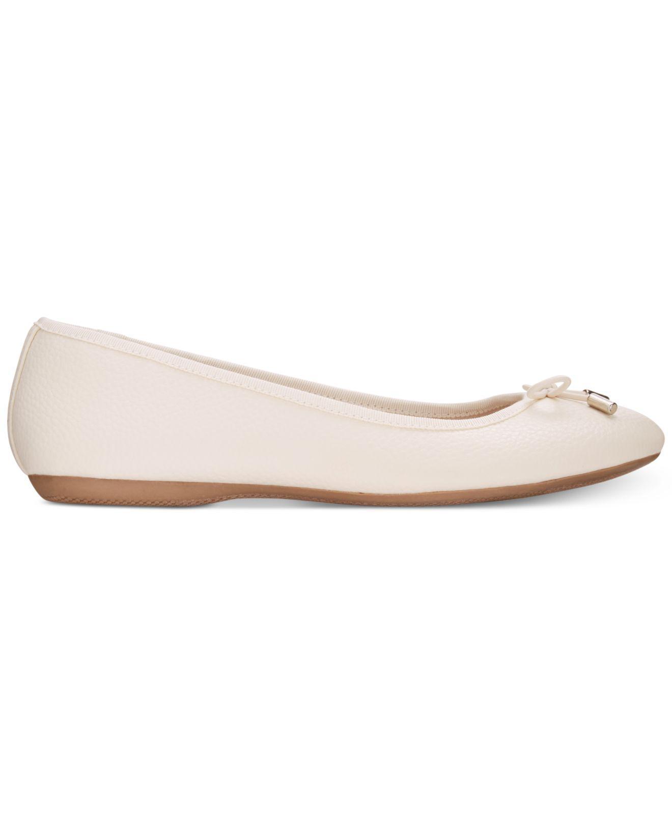 f738d2464544 Lyst - Alfani Women s Aleaa Ballet Flats - Save 67%