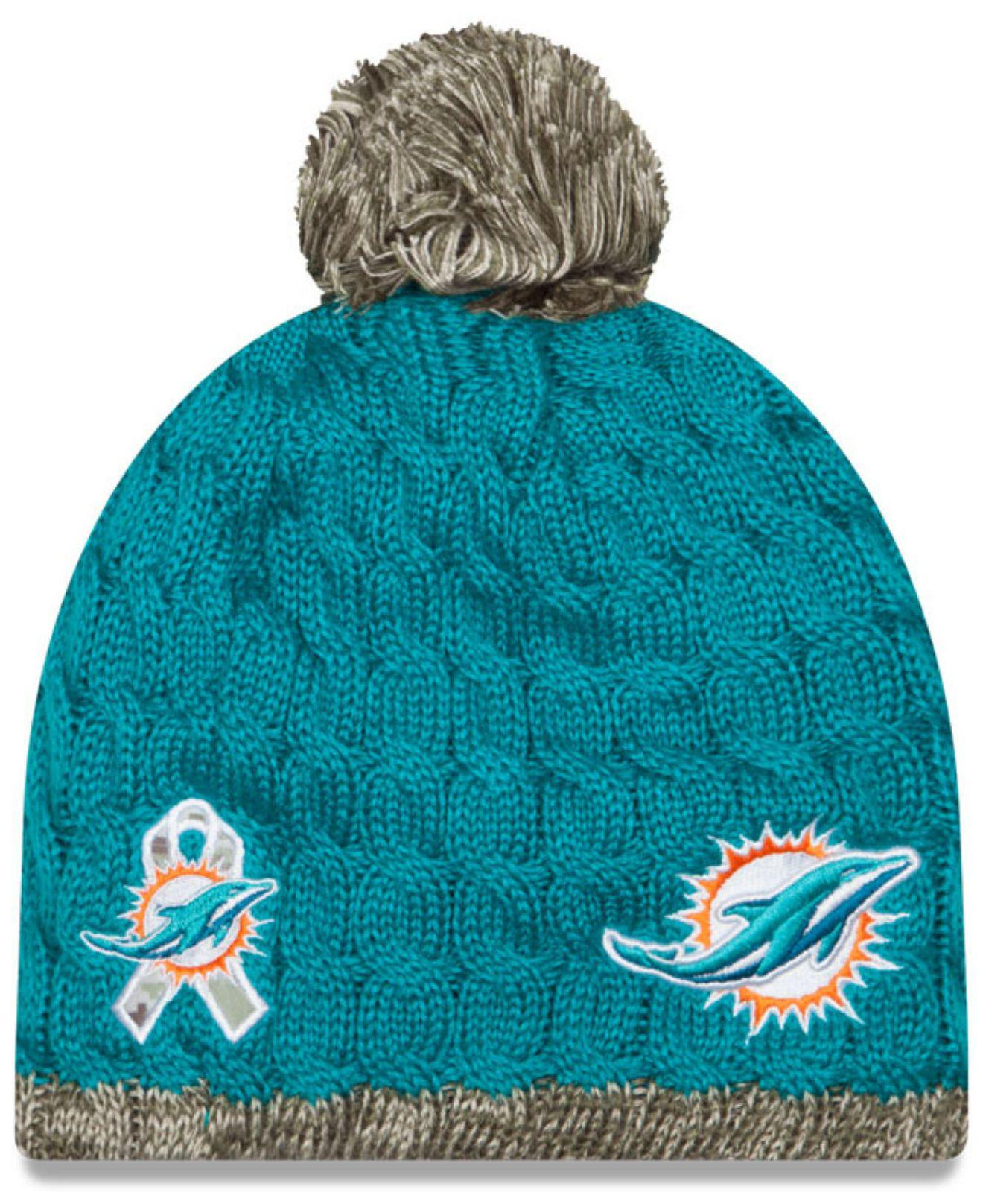 24fc69c4 germany nfl dolphins knit hat download f11c1 86695