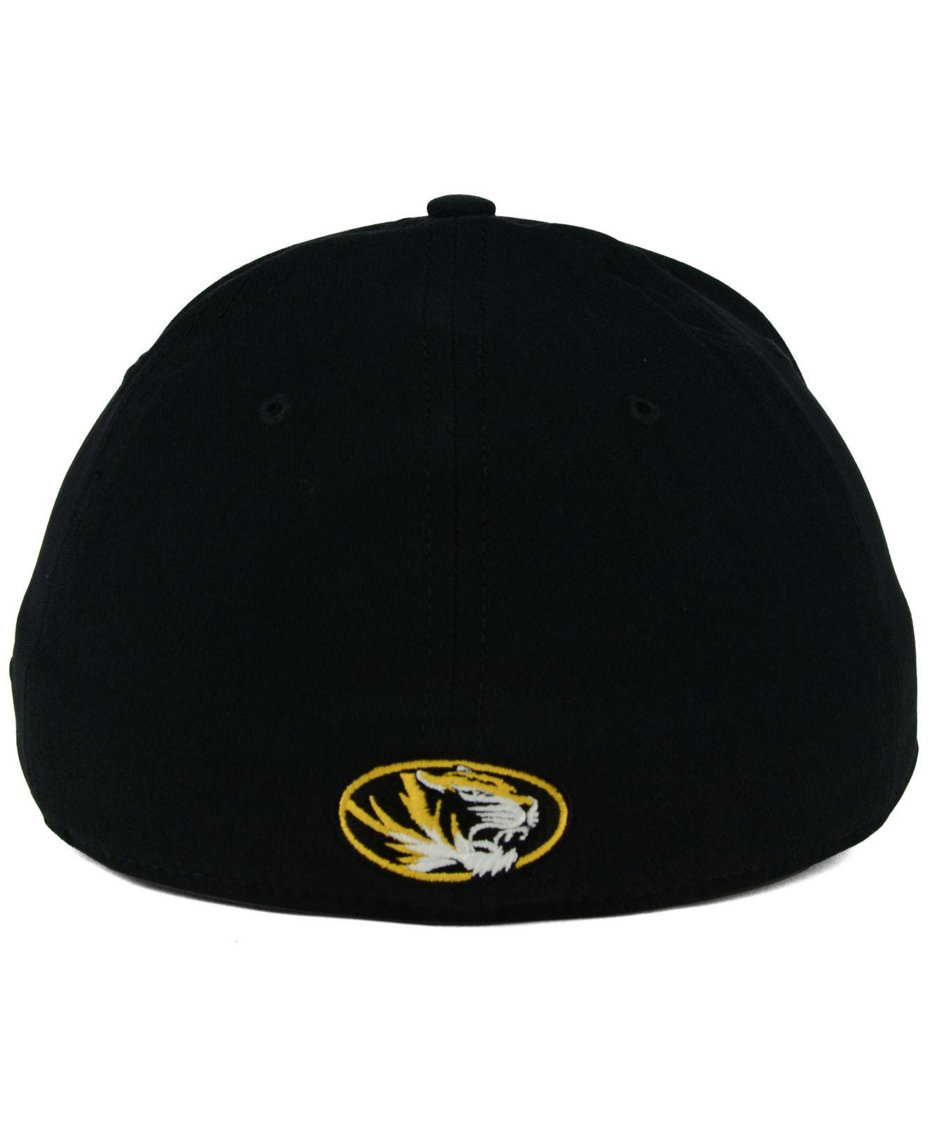 92956d1a ... germany nike black missouri tigers classic swoosh cap for men lyst.  view fullscreen 65a97 5c274
