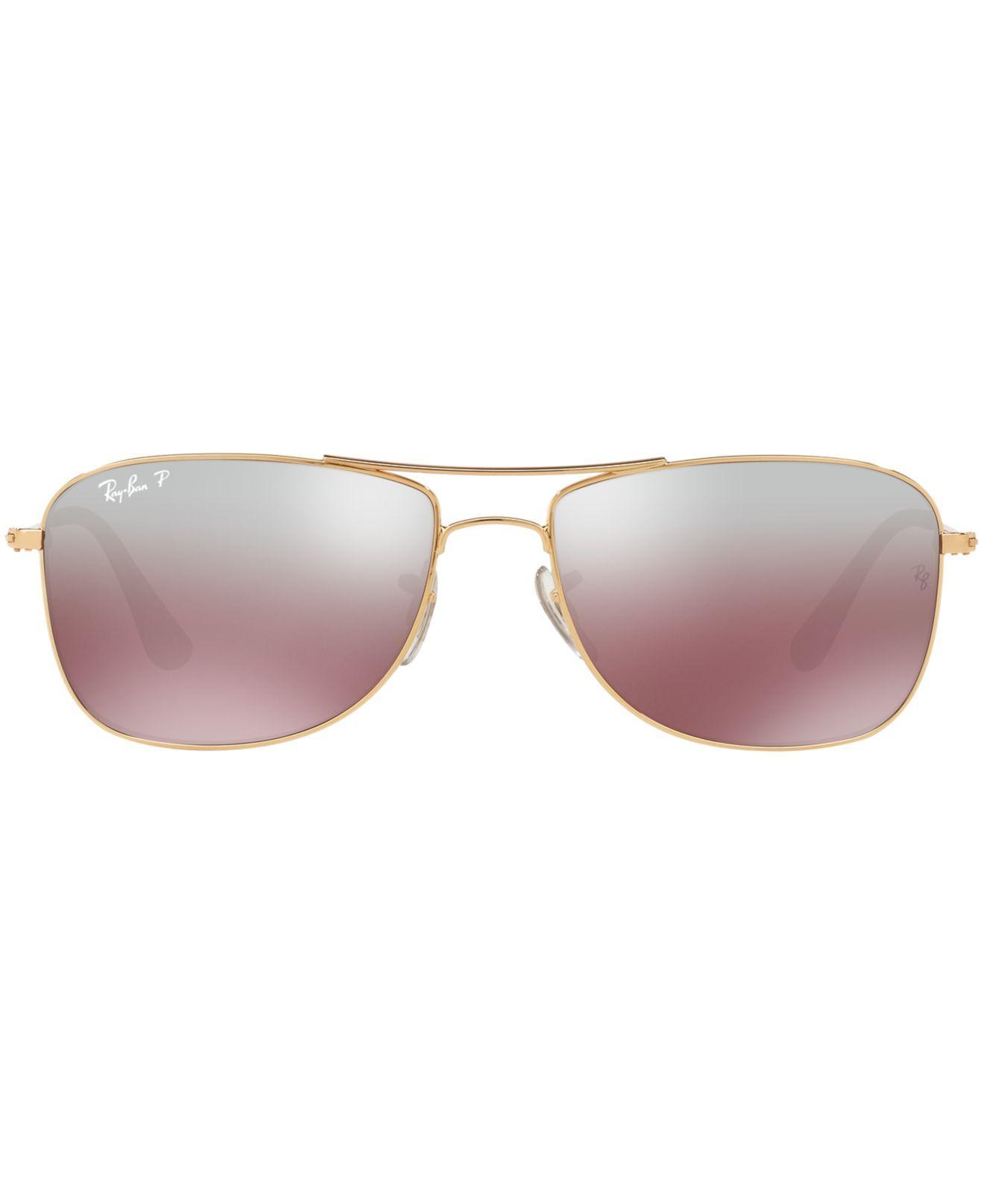 f4919275b8 Lyst - Ray-Ban Sunglasses