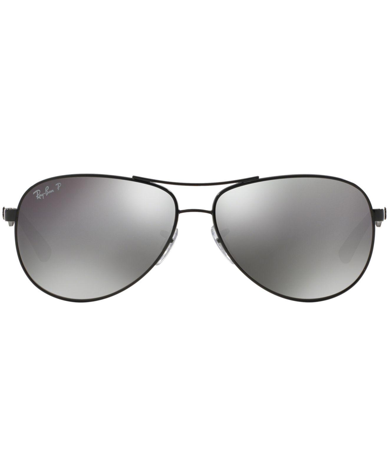 5bb3447d759 Lyst - Ray-Ban Sunglasses