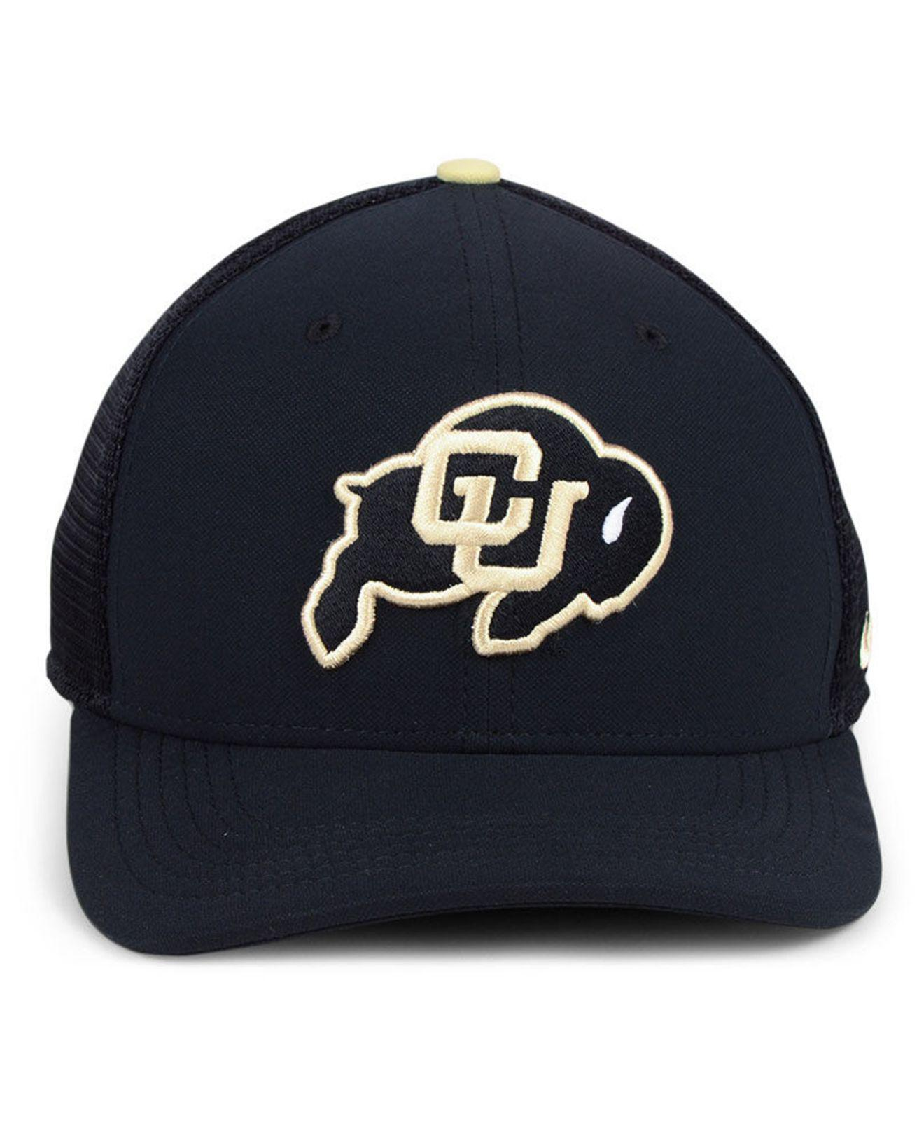c13c2777c753e new arrivals colorado buffaloes nike ncaa legend swooshflex cap ...