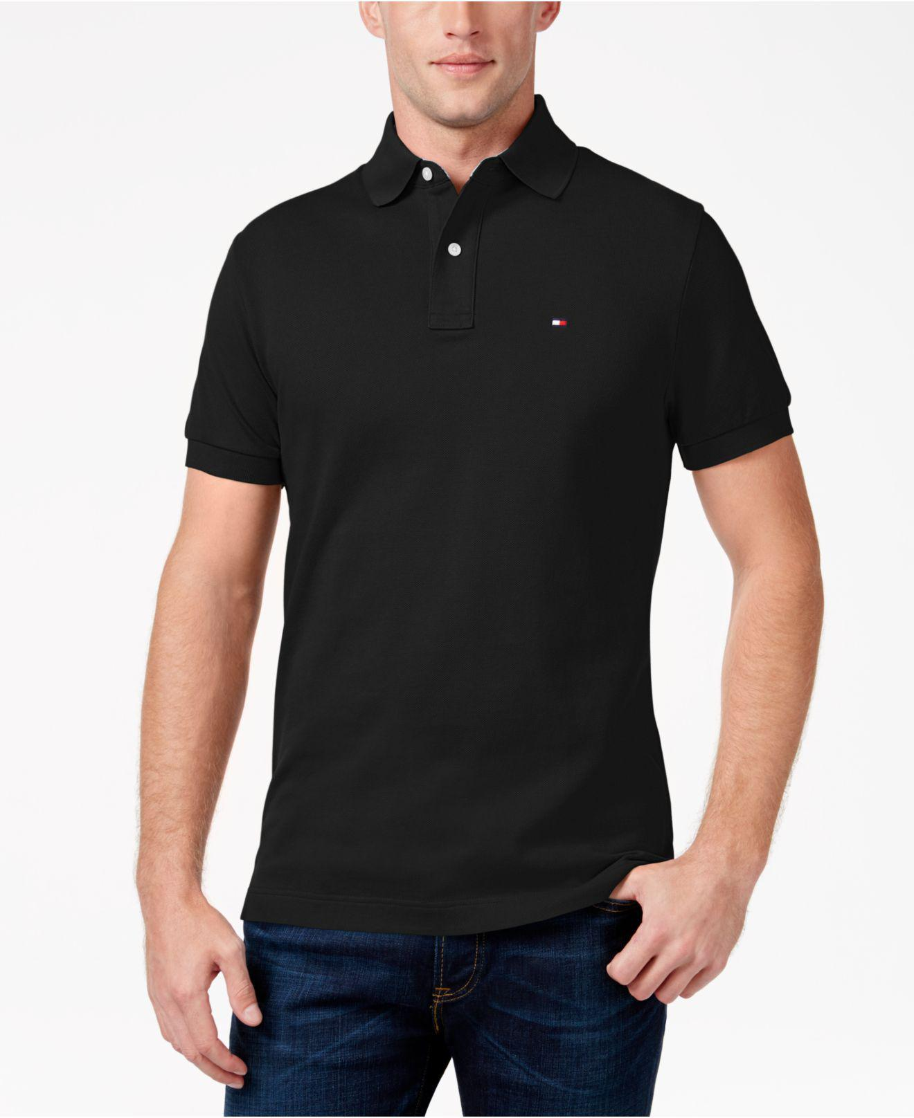 a468f0f9fc38f Black Polo Shirt Macys – EDGE Engineering and Consulting Limited