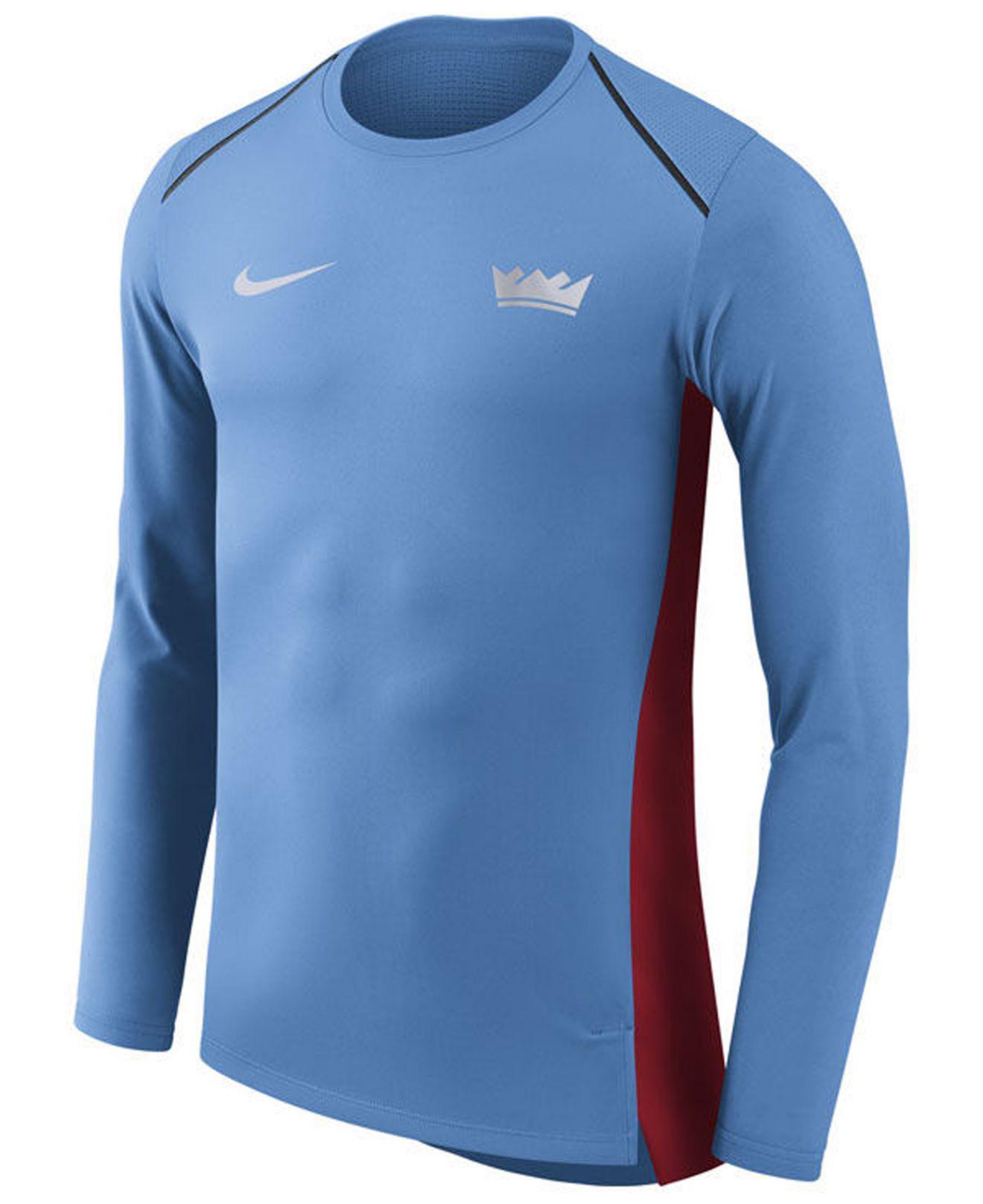 outlet store 715ee d9a43 sacramento kings jersey light blue