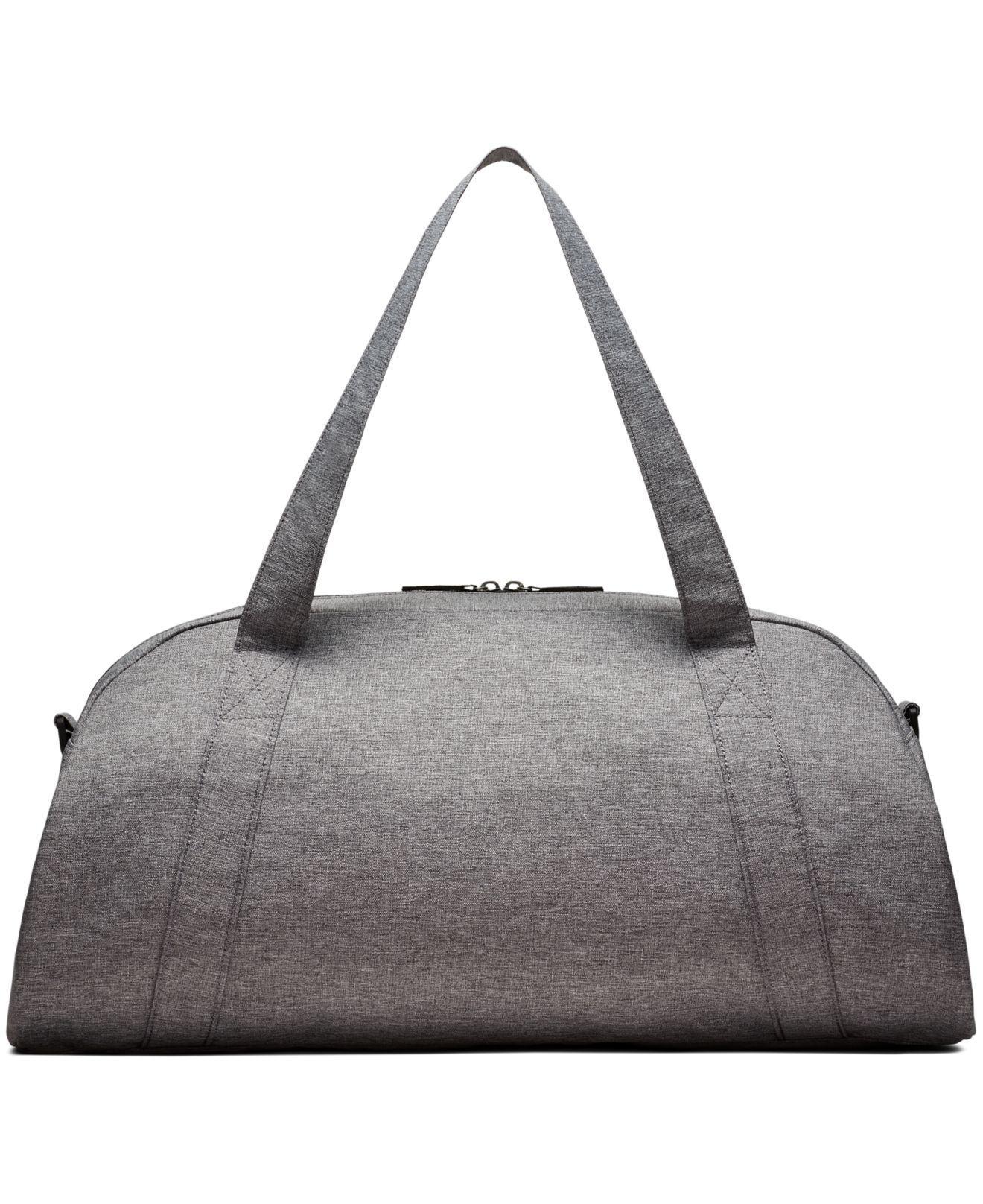aca03151ec Lyst - Nike Gym Club Training Duffel Bag in Gray