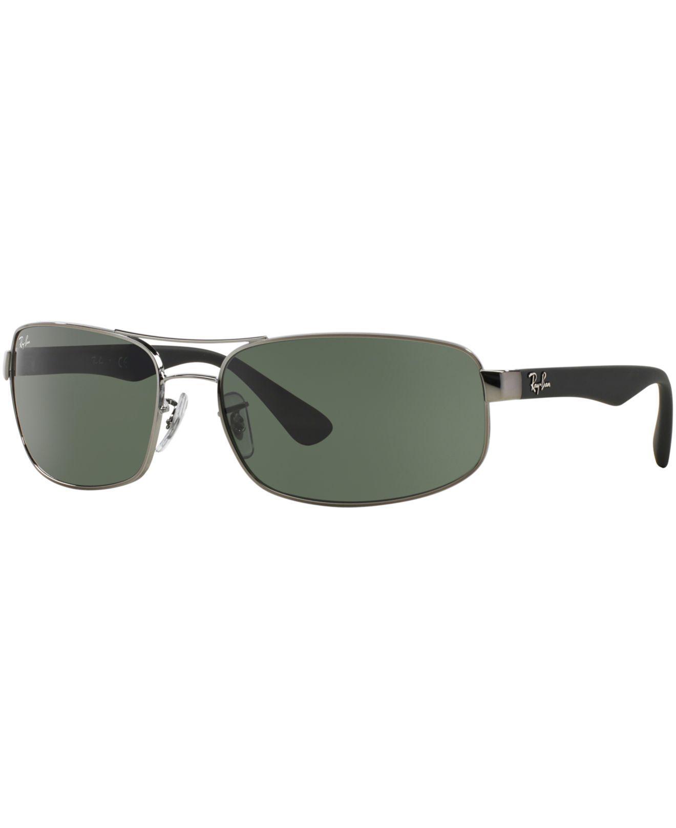 edceaf0d9aa9 Lyst - Ray-Ban Sunglasses, Rb3445 for Men
