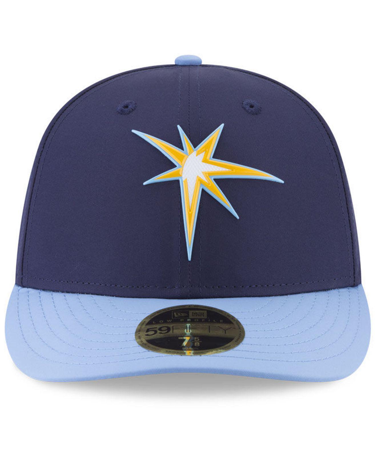 64bc5da9 denmark tampa bay rays new era mlb white batting practice 39thirty ...