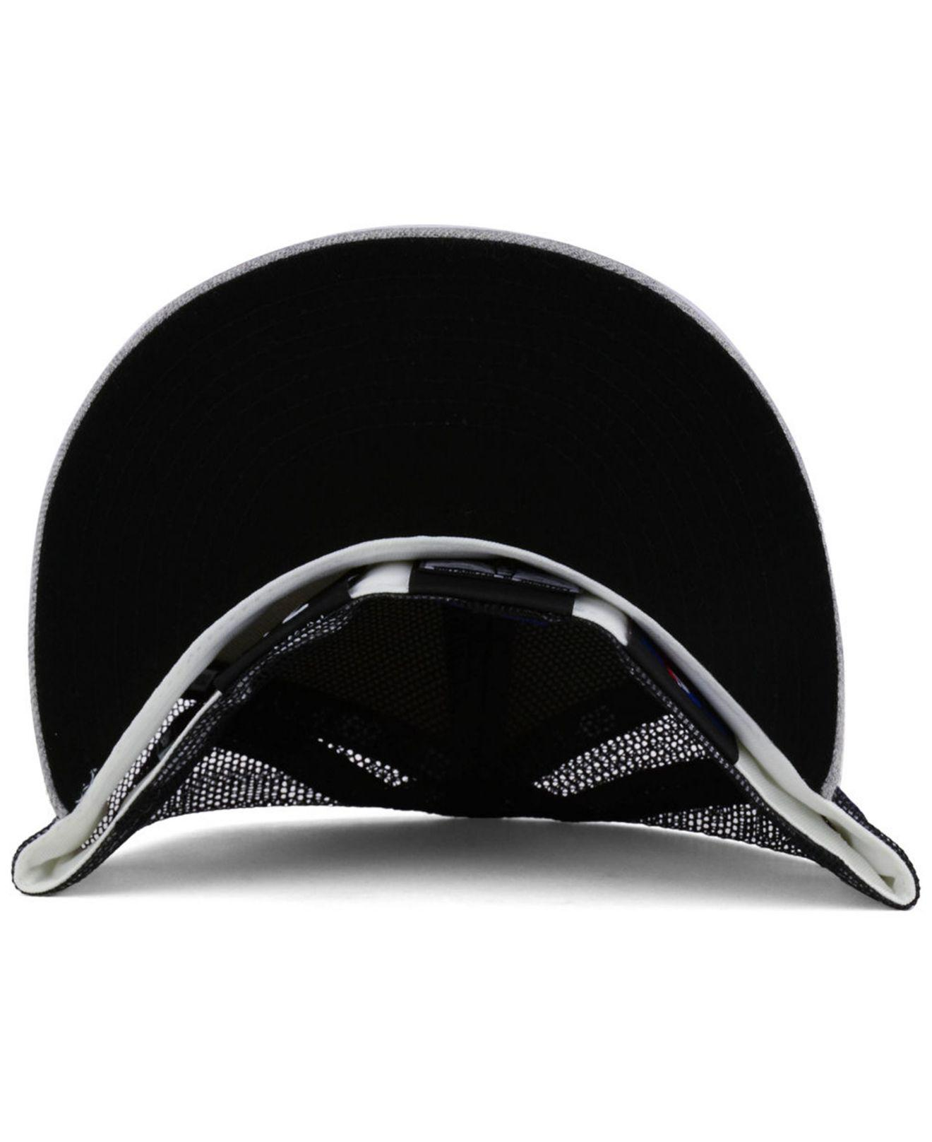 info for c779e e6576 ... cheapest new school mesh 59fifty fitted cap for men lyst. view  fullscreen feb98 be39b
