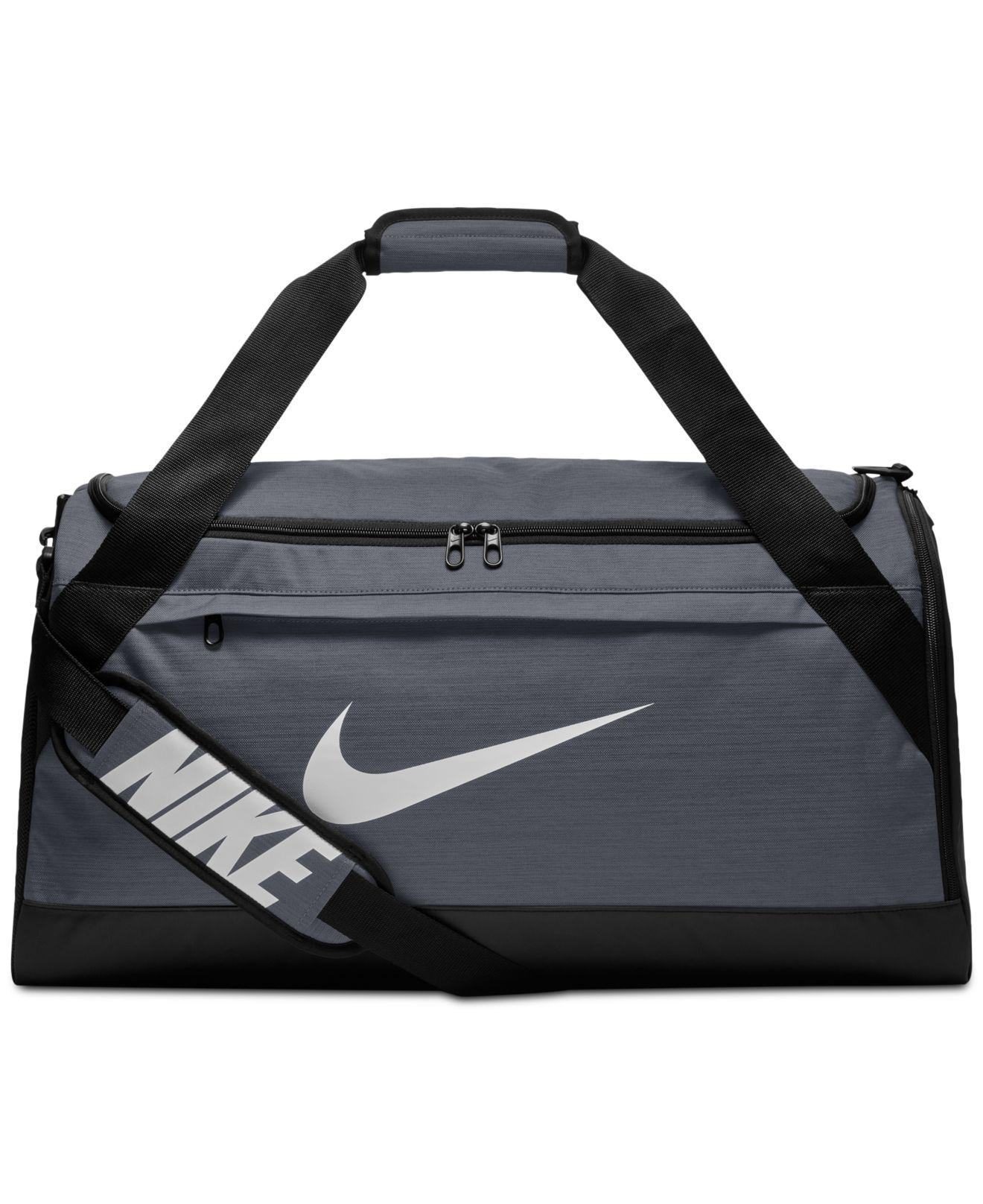 1b490ae709 Lyst - Nike Logo Duffel Bag for Men