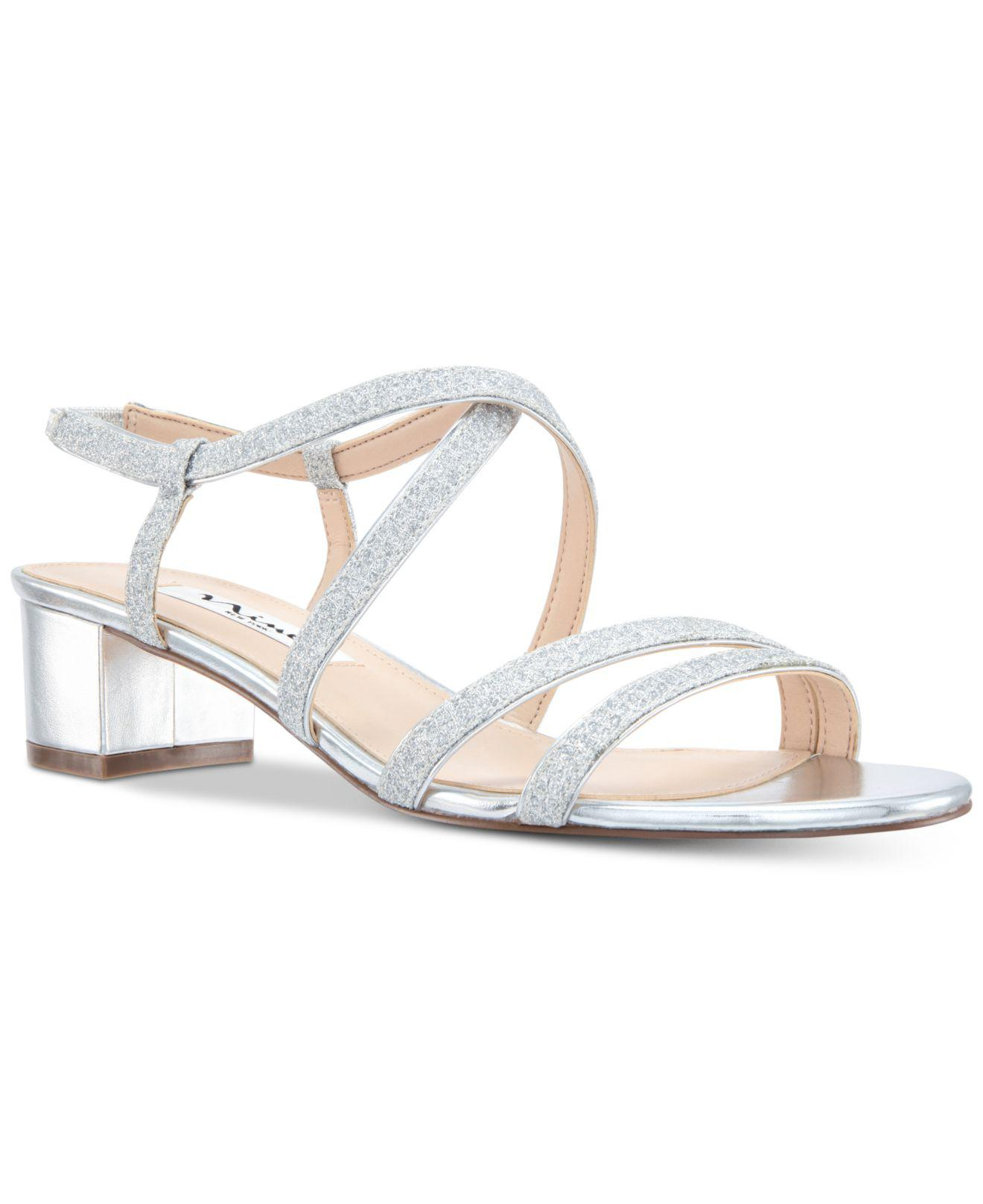 NINA Gaelen Evening Sandals Women's Shoes rCnfhvo3X