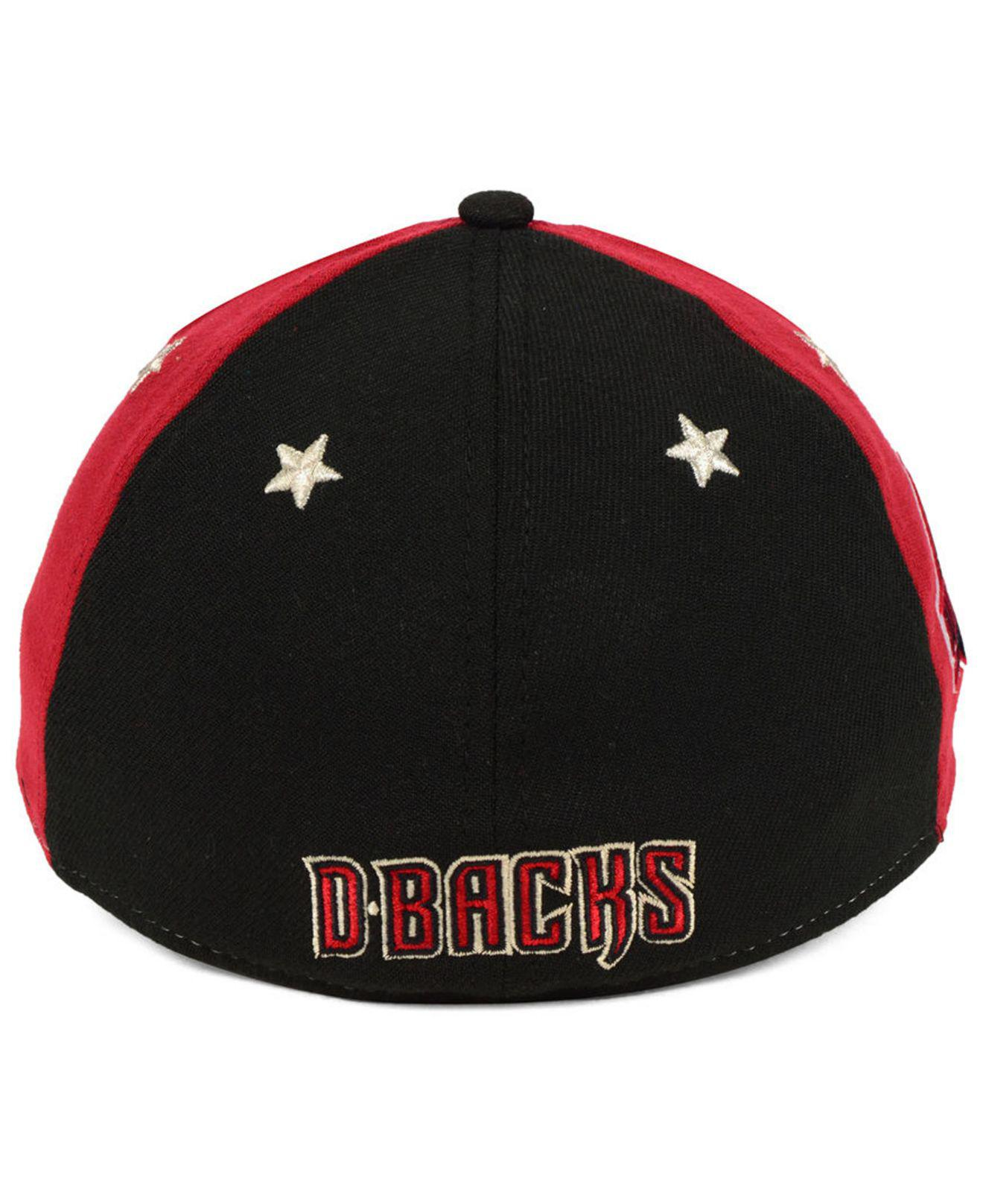 760fd78efc40a ... All Star Game 39thirty Stretch Fitted Cap 2018 for Men -. View  fullscreen