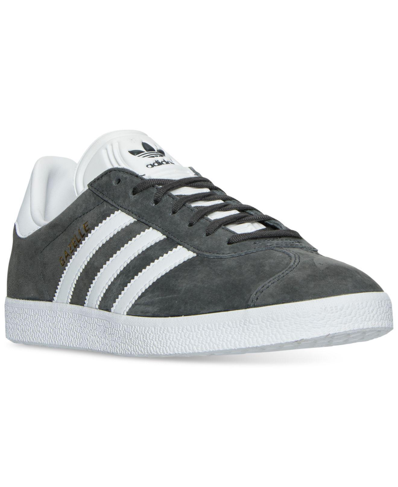 pretty nice 1bb50 030ed Lyst - Adidas Originals Mens Gazelle Sport Pack Casual Sneak