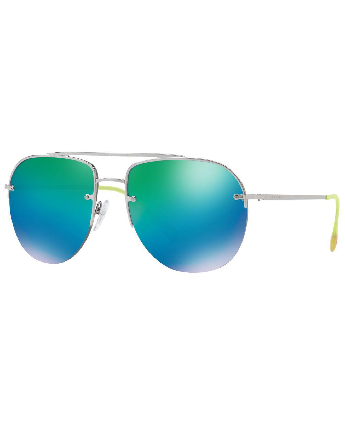 400f8c30a4a7 Prada. Women s Sunglasses ...