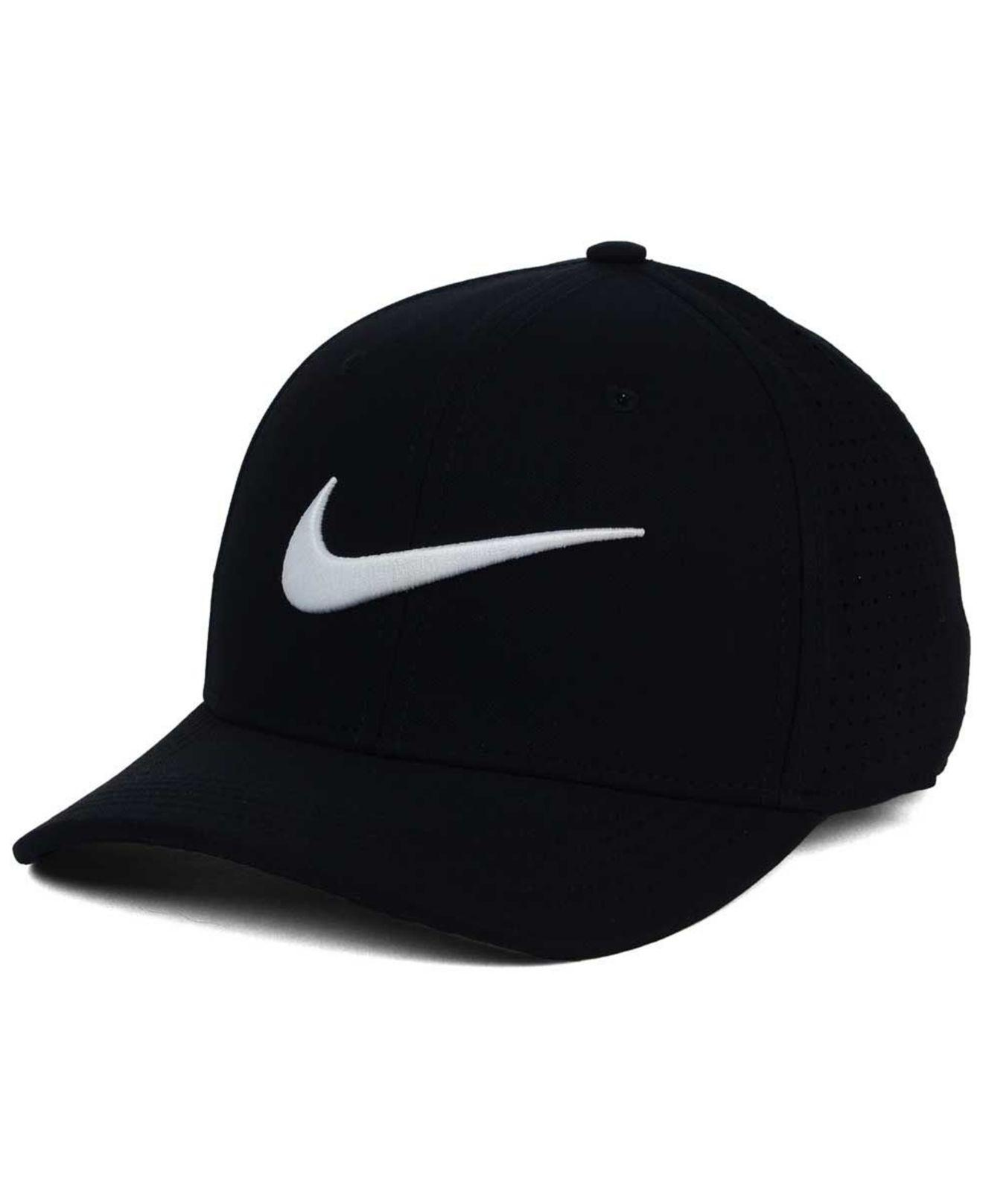 info for fde09 57152 ... red 20839566 17a71 097d8 store lyst nike vapor flex ii cap in black for  men fcabf c9b0e ...