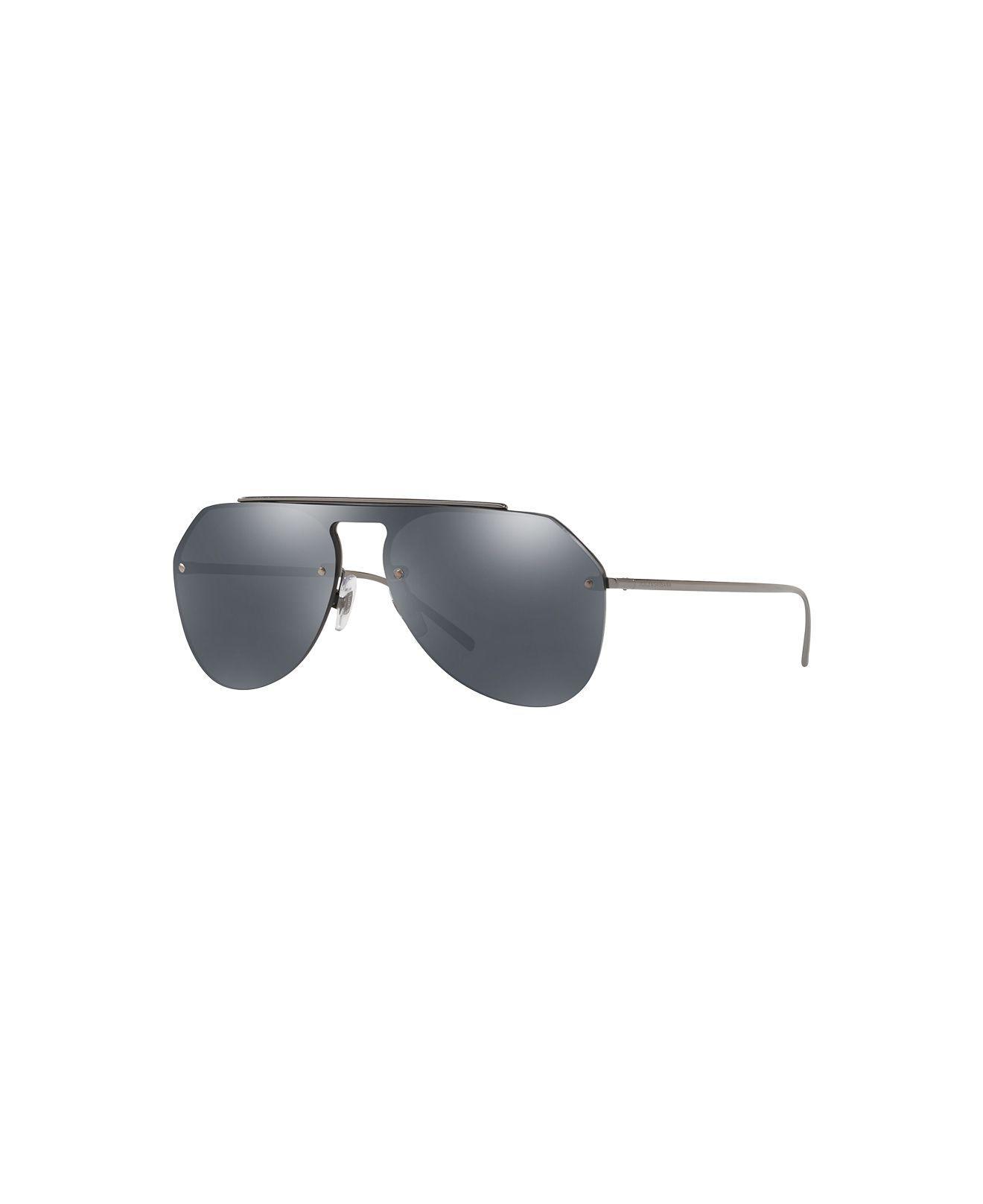 4dd7e576cb0 Dolce   Gabbana - Gray Dg2213 for Men - Lyst. View fullscreen