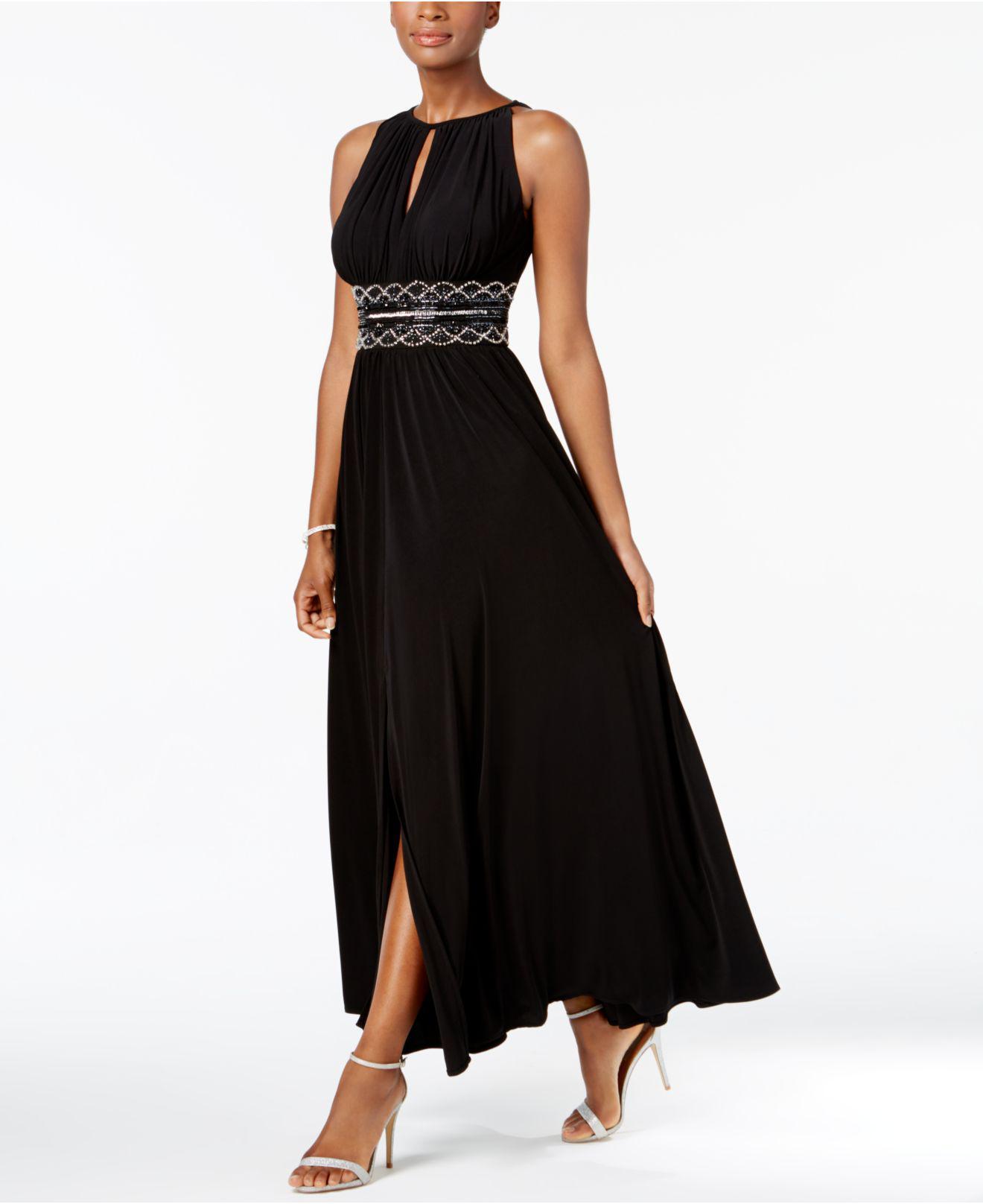 b1dca657ab218 R   M Richards. Women s Black Dress