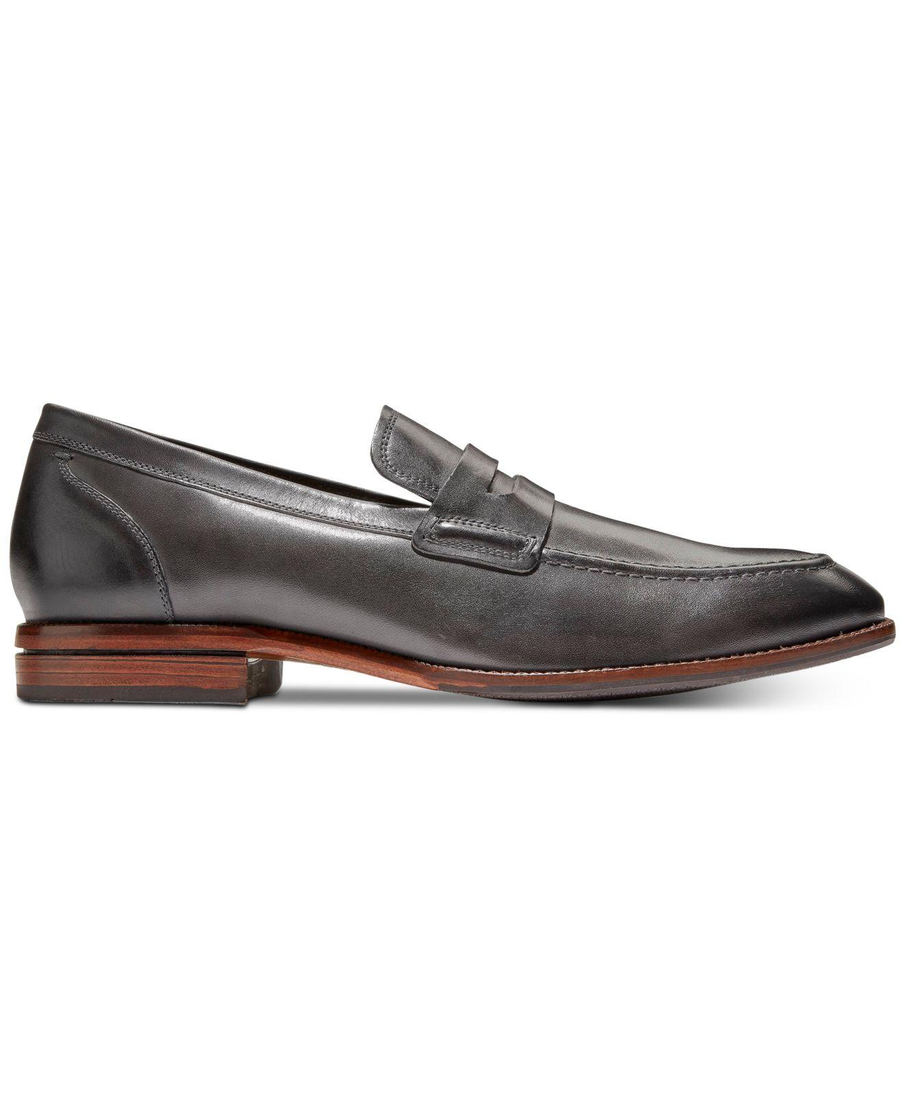 af69c20e5d5 Lyst - Cole Haan Williams 2.0 Grand Penny Loafers for Men