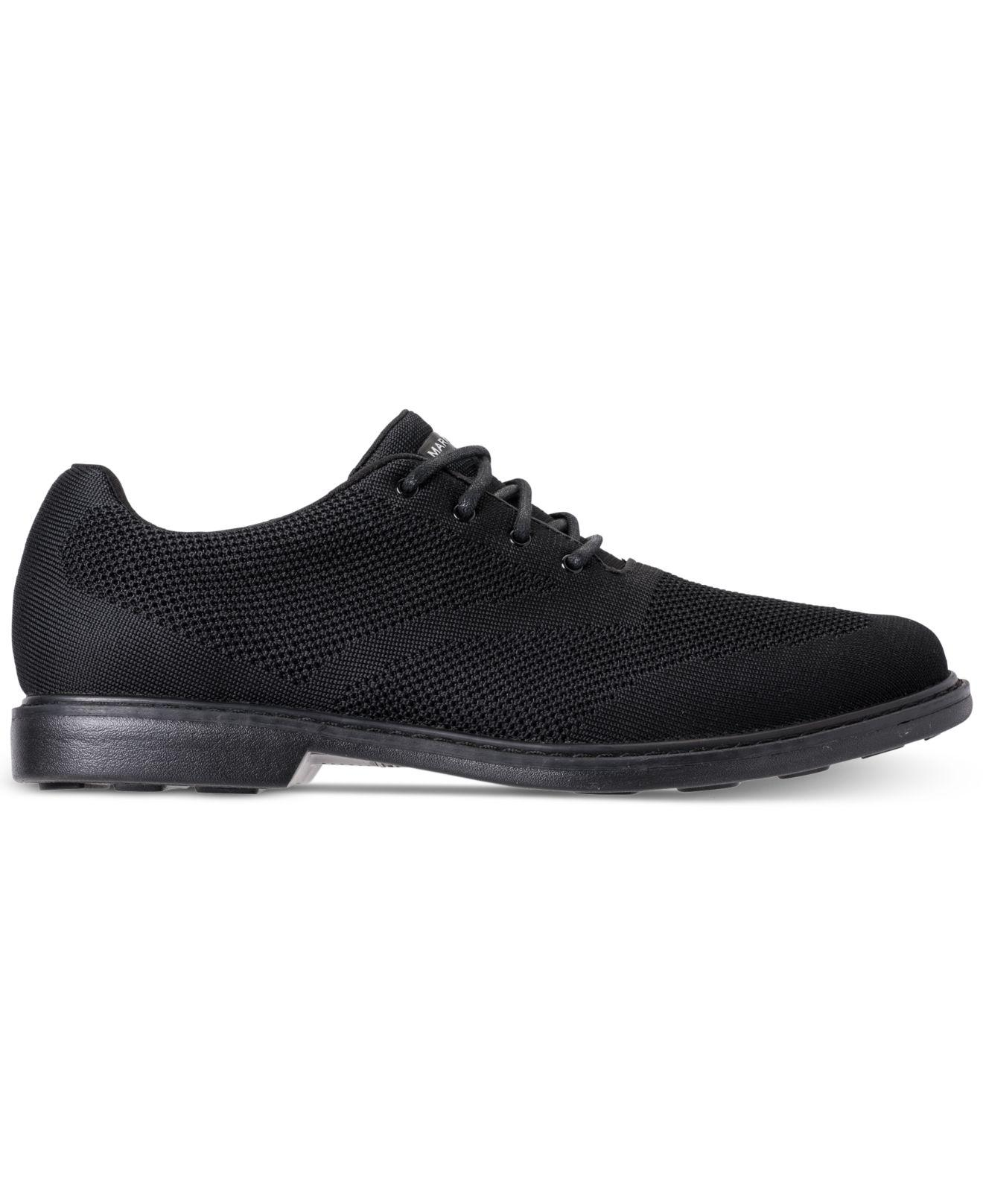 5a190047ee1 Lyst - Mark Nason Los Angeles Hardee Casual Dress Sneakers From Finish Line  in Black for Men