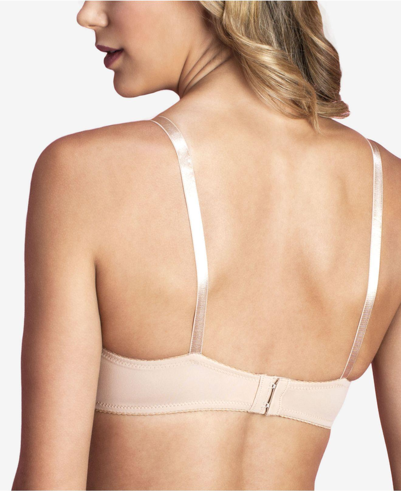 4596b67efbca3 Fashion Forms Original Smooth Water Push-up Bra® Mc690 in Natural - Lyst