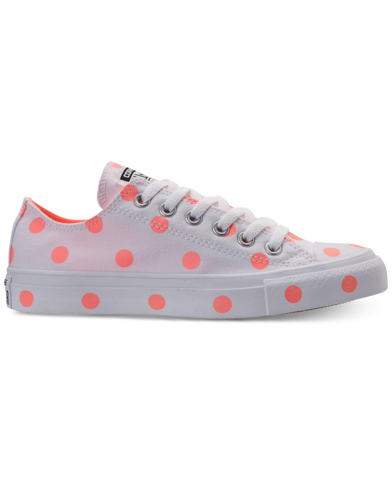 Gallery. Previously sold at  Macy s · Women s Converse Chuck Taylor Women s  Animal Print Sneakers ... 6e5947028