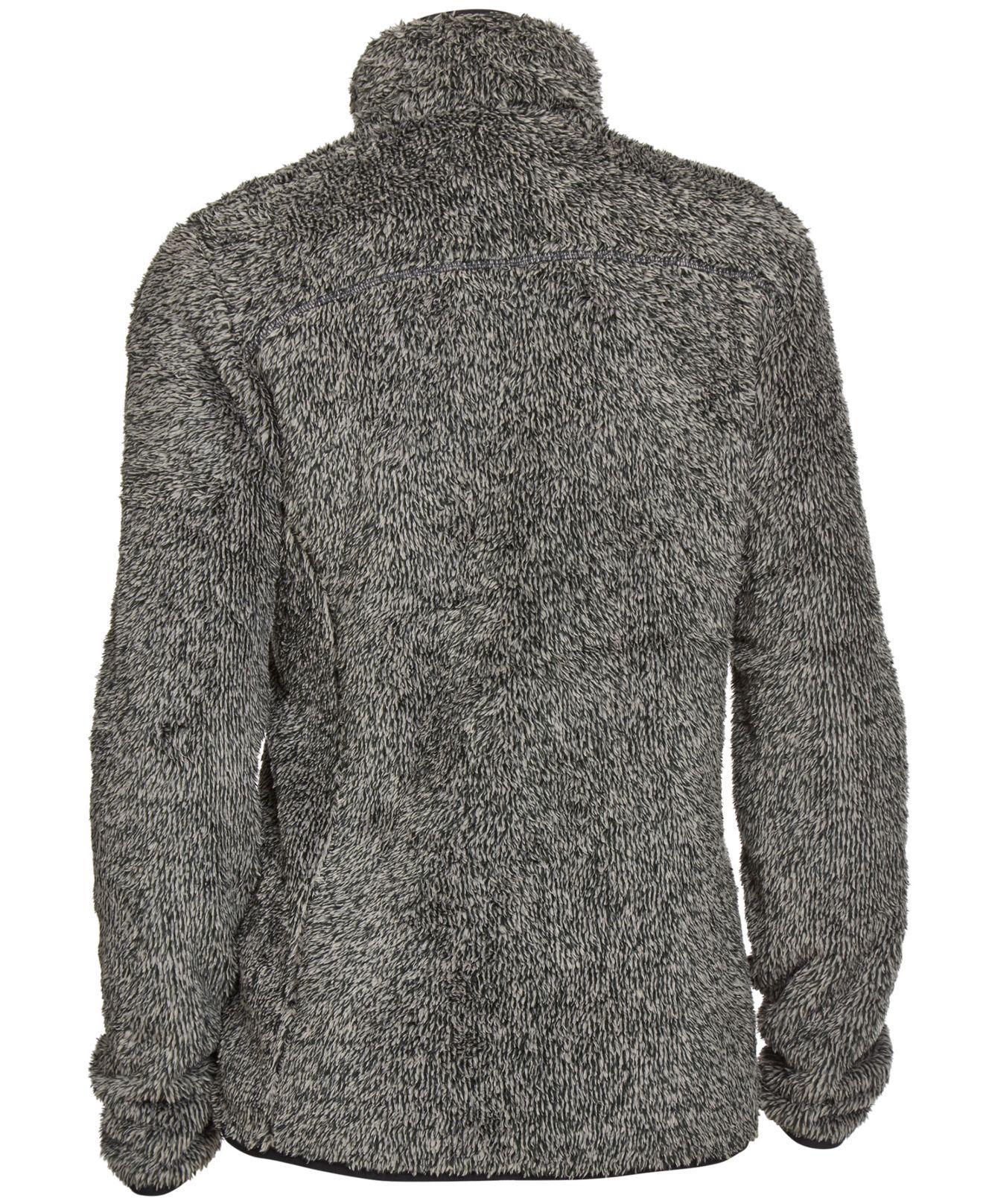 c4c3fcd26fea17 Lyst - Eastern Mountain Sports Twilight Full-zip Fleece in Gray