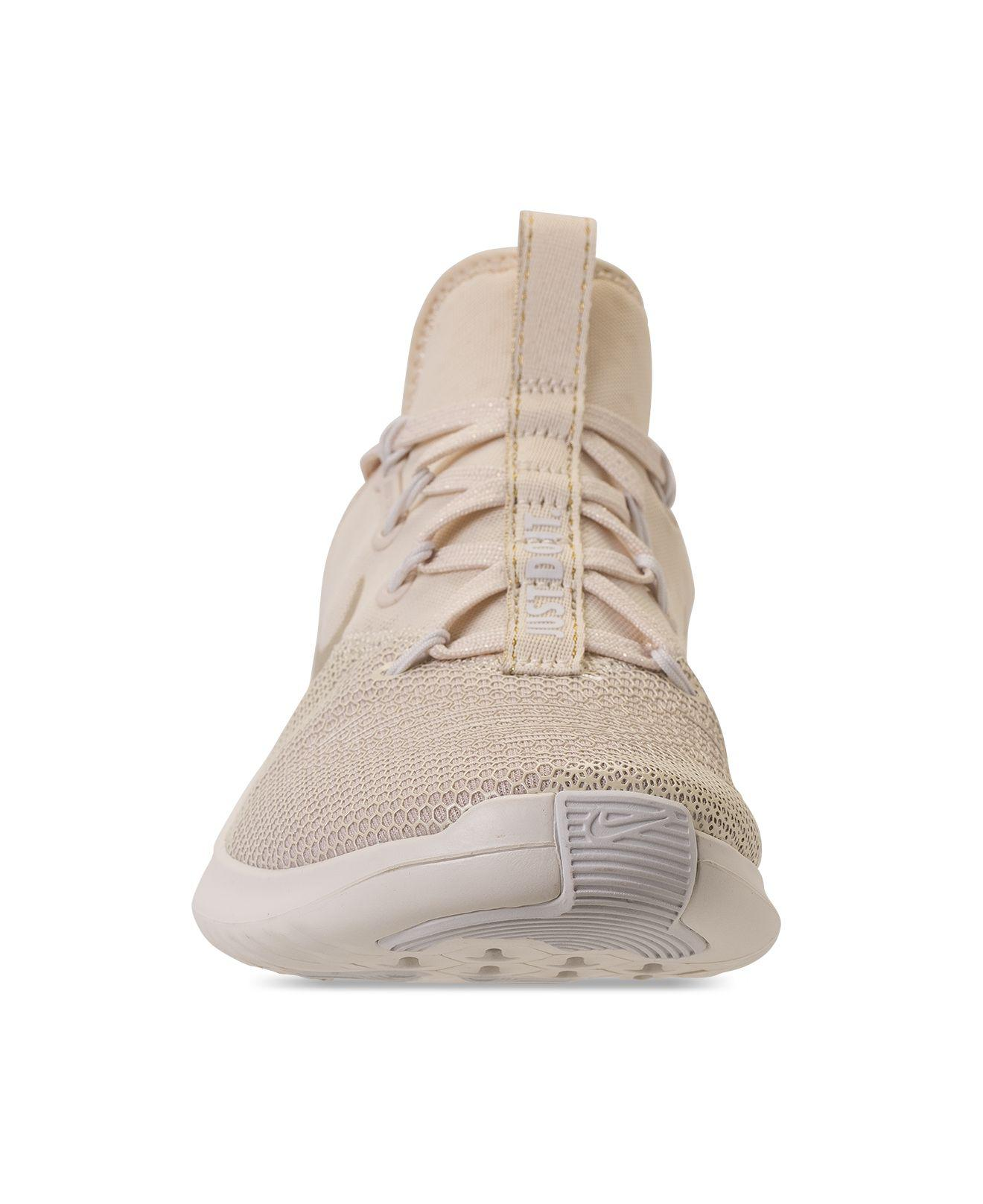 1638461be1848 Nike - Natural Free Tr 8 Chmp Training Sneakers From Finish Line - Lyst.  View fullscreen