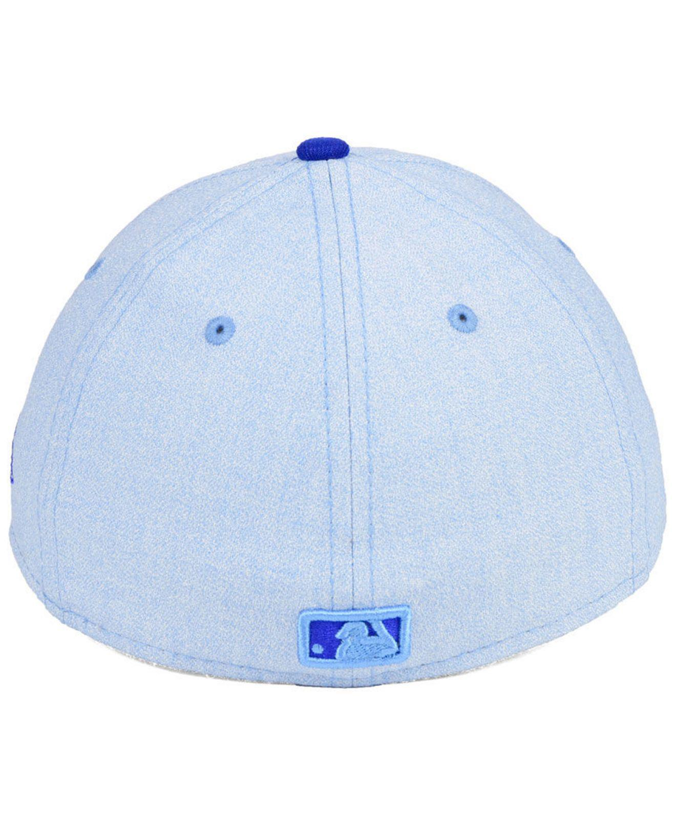 6575d99a36a69 ... official store new york mets fathers day low profile 59fifty cap for  men lyst. view