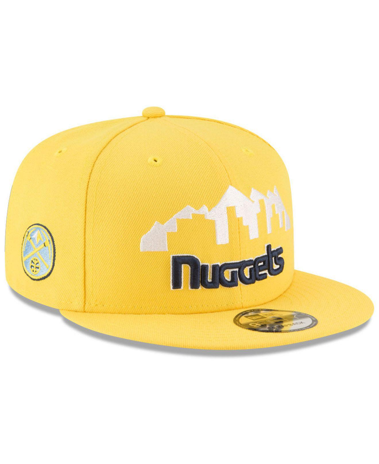 best website f9373 c7422 ... australia ktz. yellow statement jersey hook 9fifty snapback cap 66ce5  22831