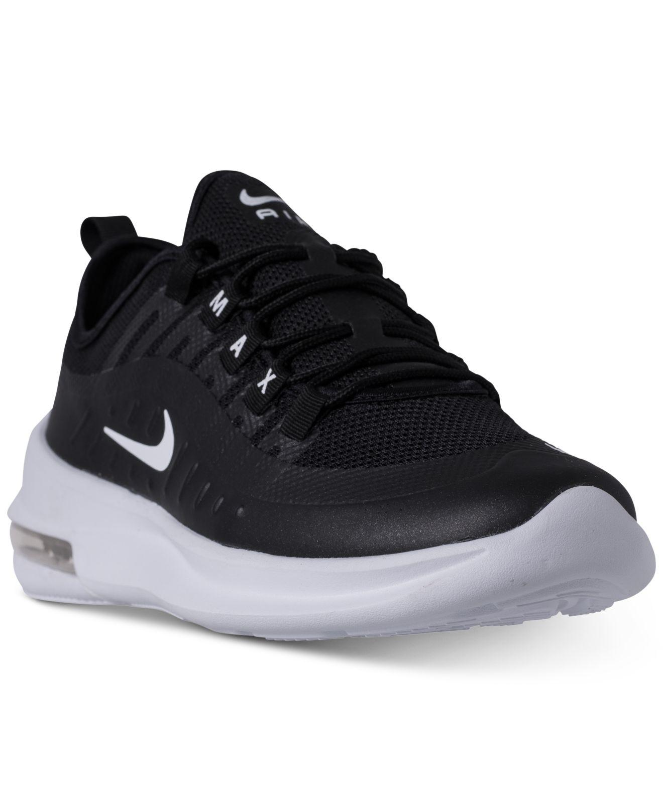 Lyst - Nike Air Max Axis Casual Sneakers From Finish Line ...