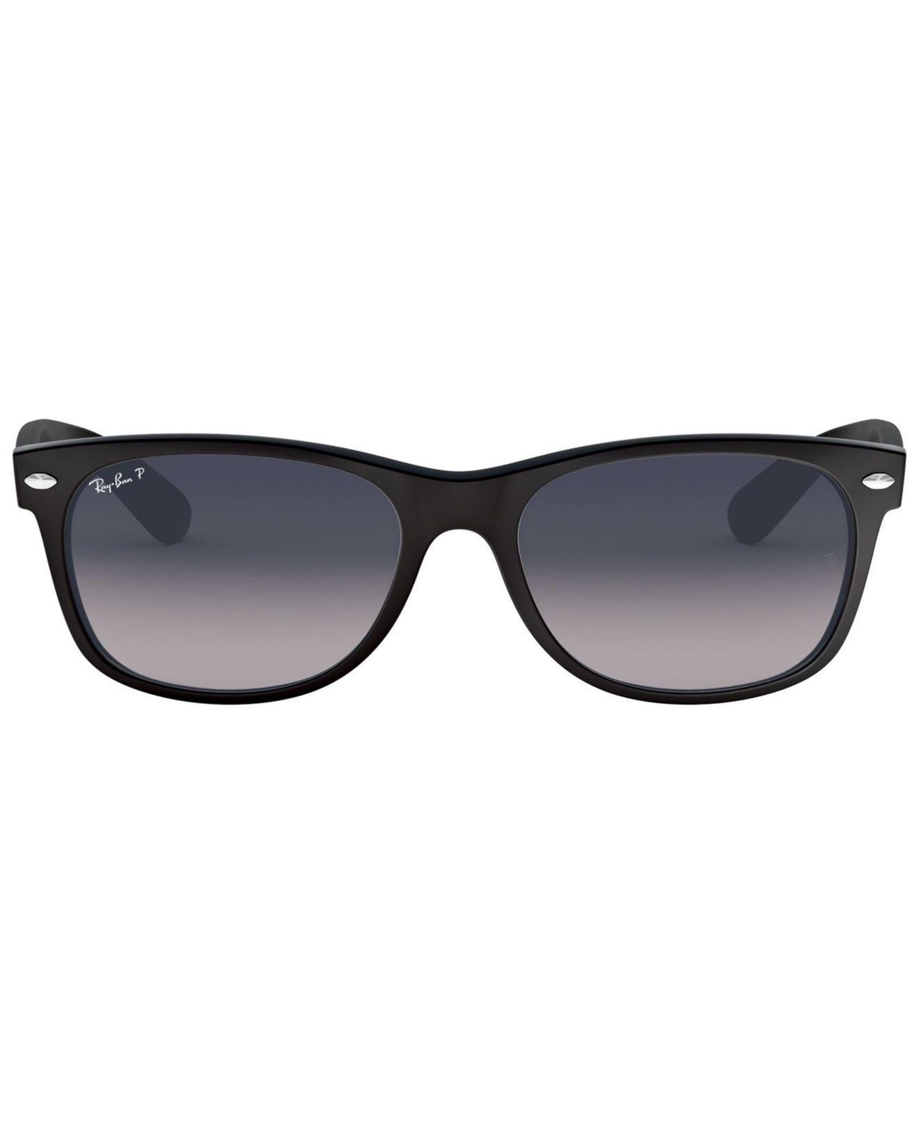 70c1ddcfcb Lyst - Ray-Ban Polarized Sunglasses