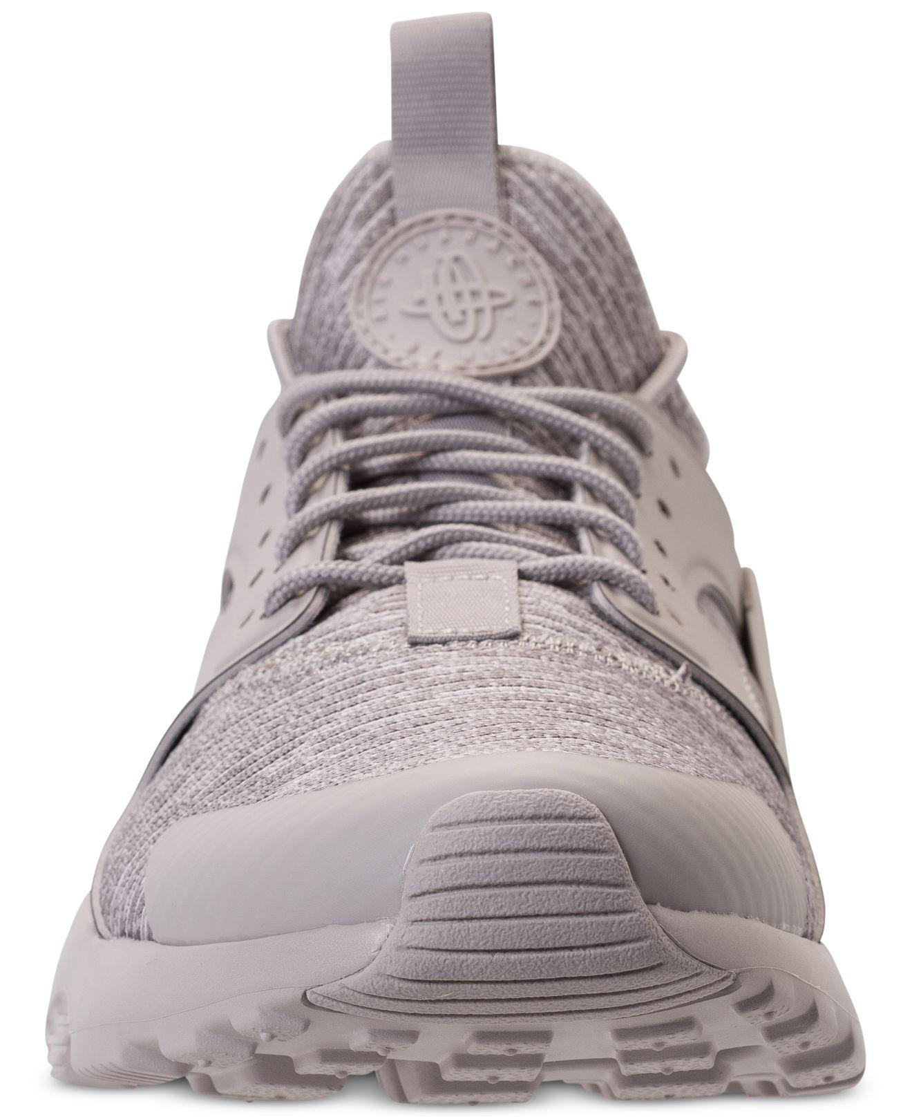 dec7caa6a2273 Lyst - Nike Air Huarache Run Ultra Se Casual Sneakers From Finish ...